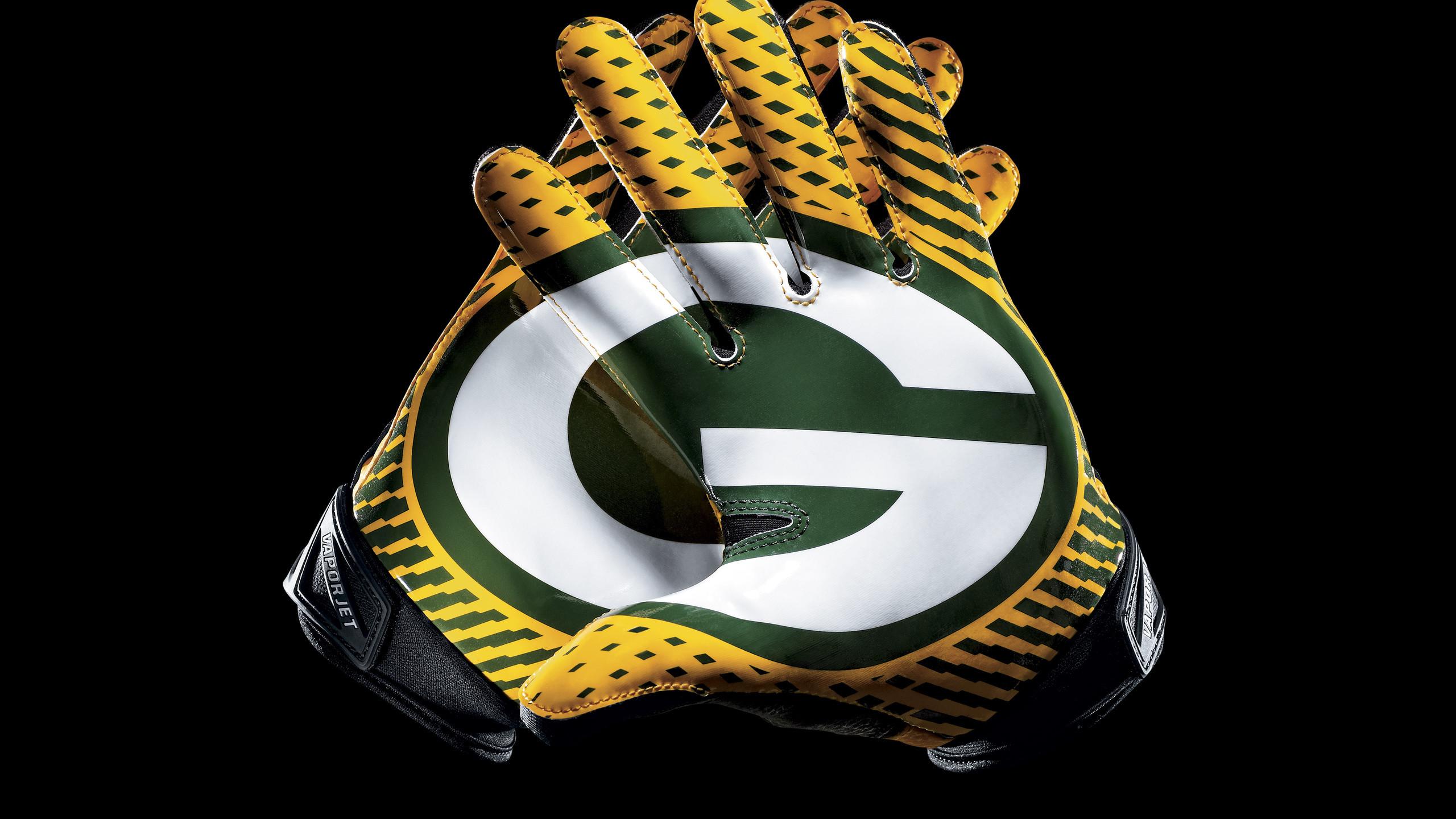 Green Bay Packers D Wallpaper HD Desktop Wallpaper 2560×1440