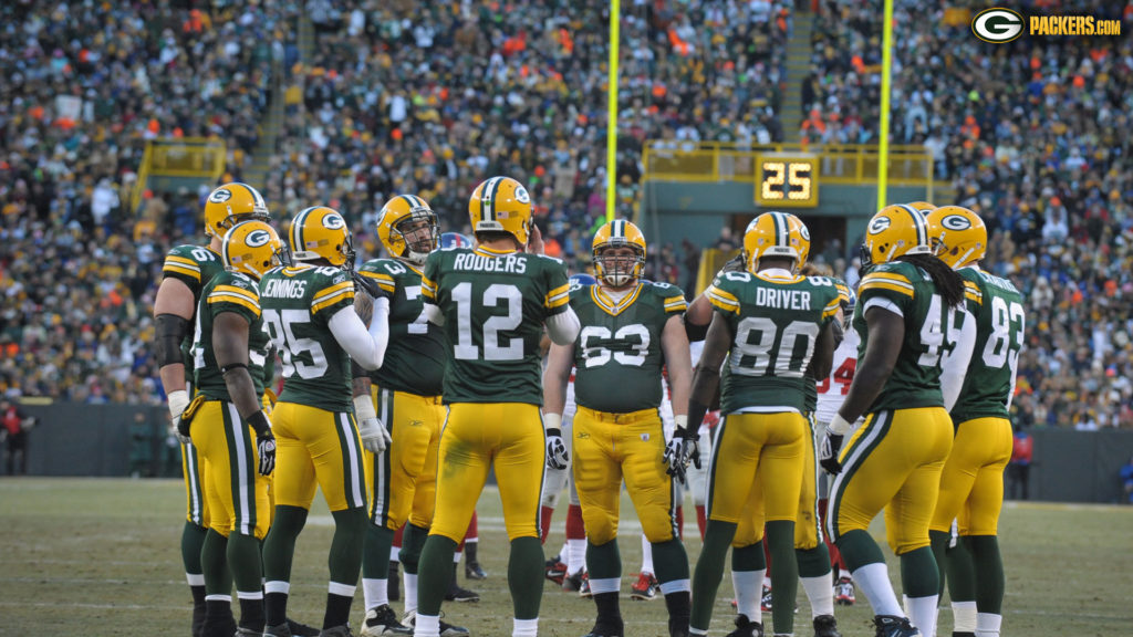 Nfl Green Bay Packers Hd Wallpaper Color Palette Tags Nfl Green .