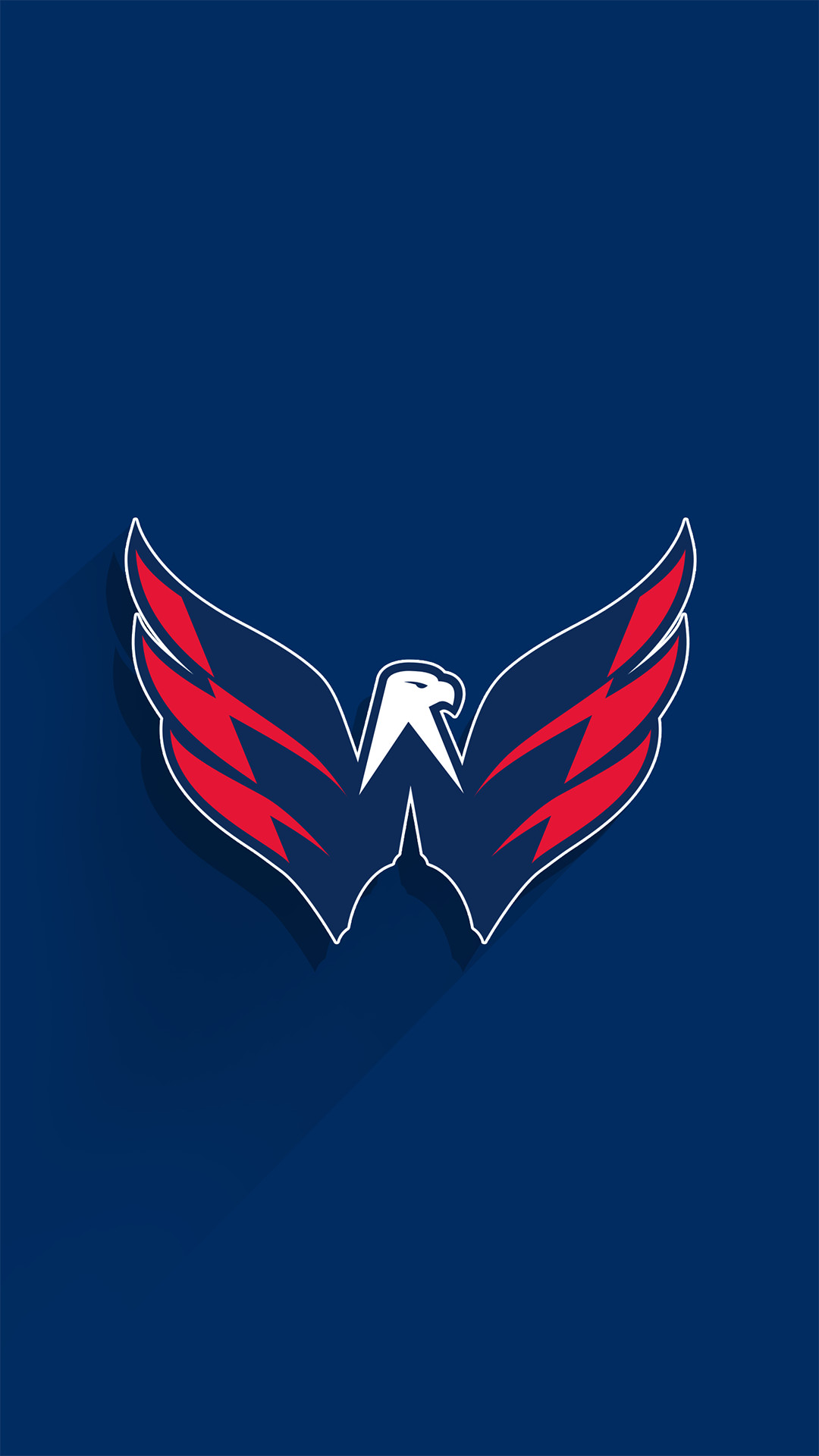 … Washington Capitals Wallpapers iPhone 6S Plus by lirking20