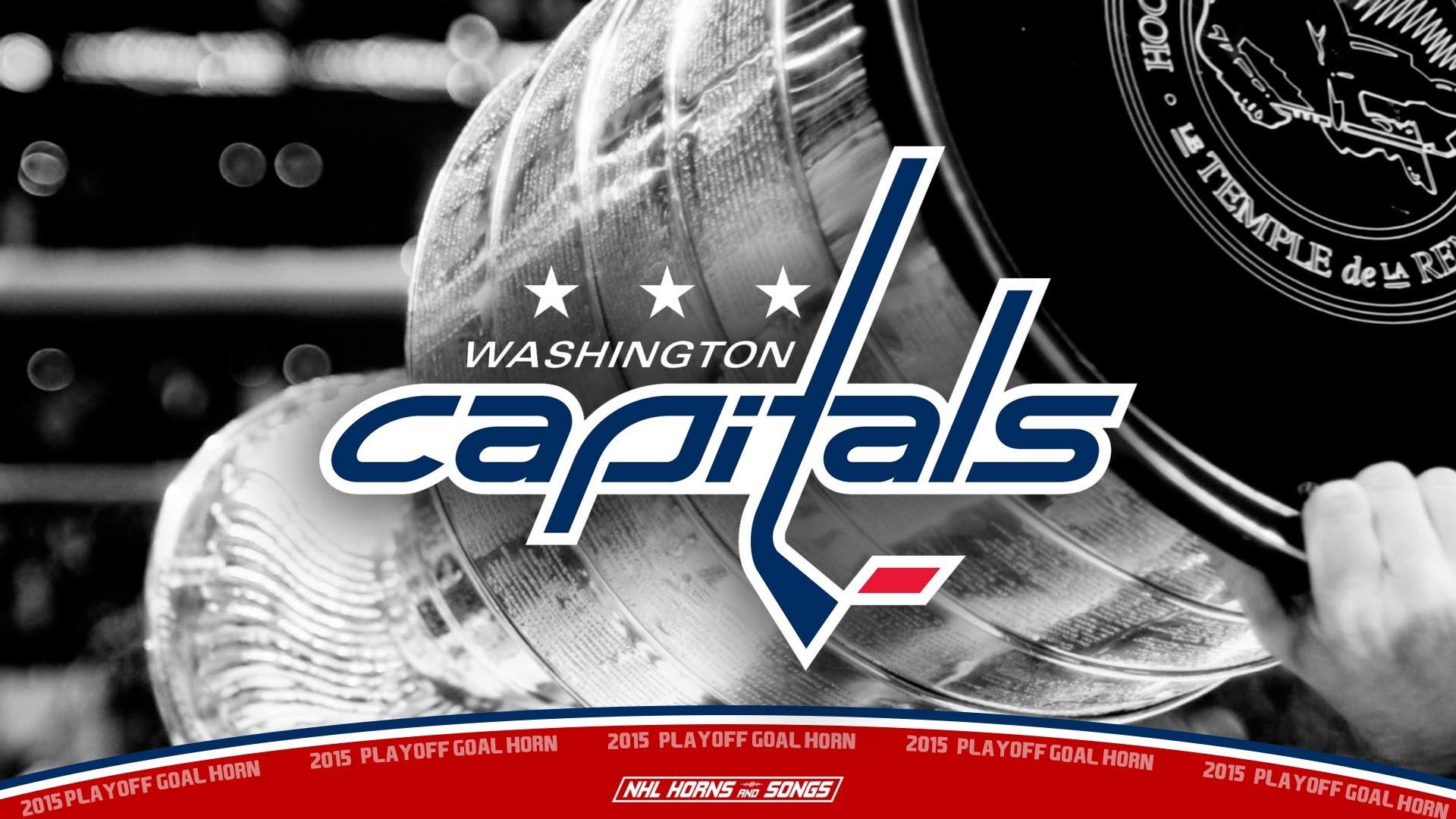 NHL Washington Capitals 2015 Playoff wallpaper HD. Free desktop .