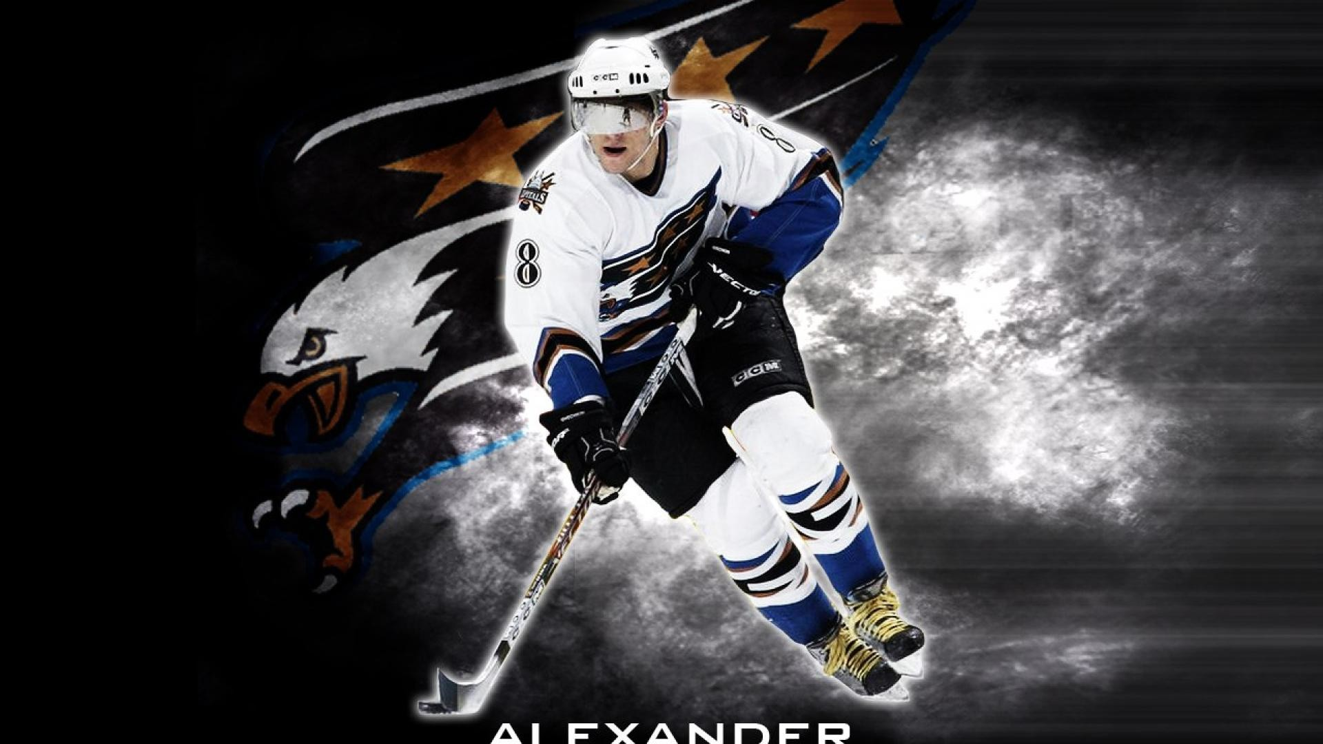 hockey alexander ovechkin sport washington capitals hd wallpaper .
