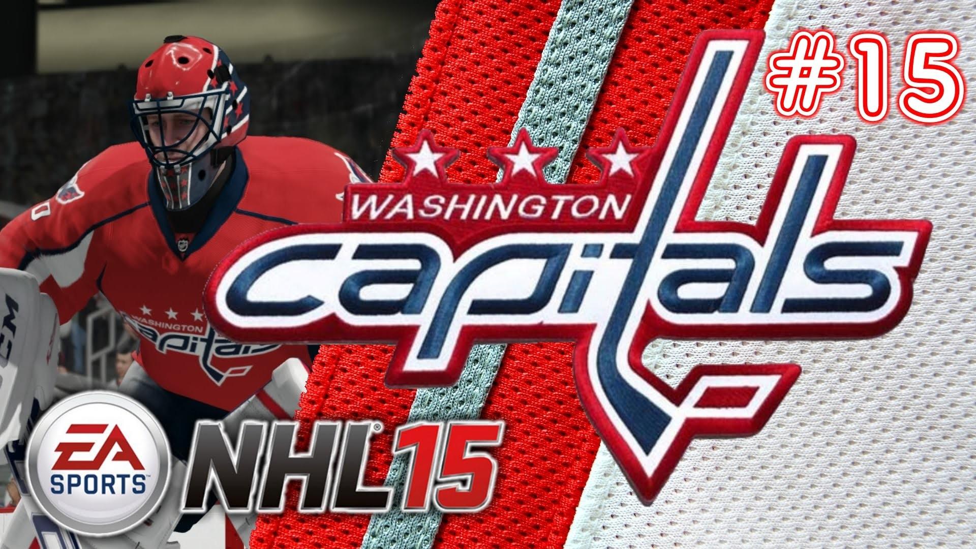 Washington Capitals Wallpaper #710