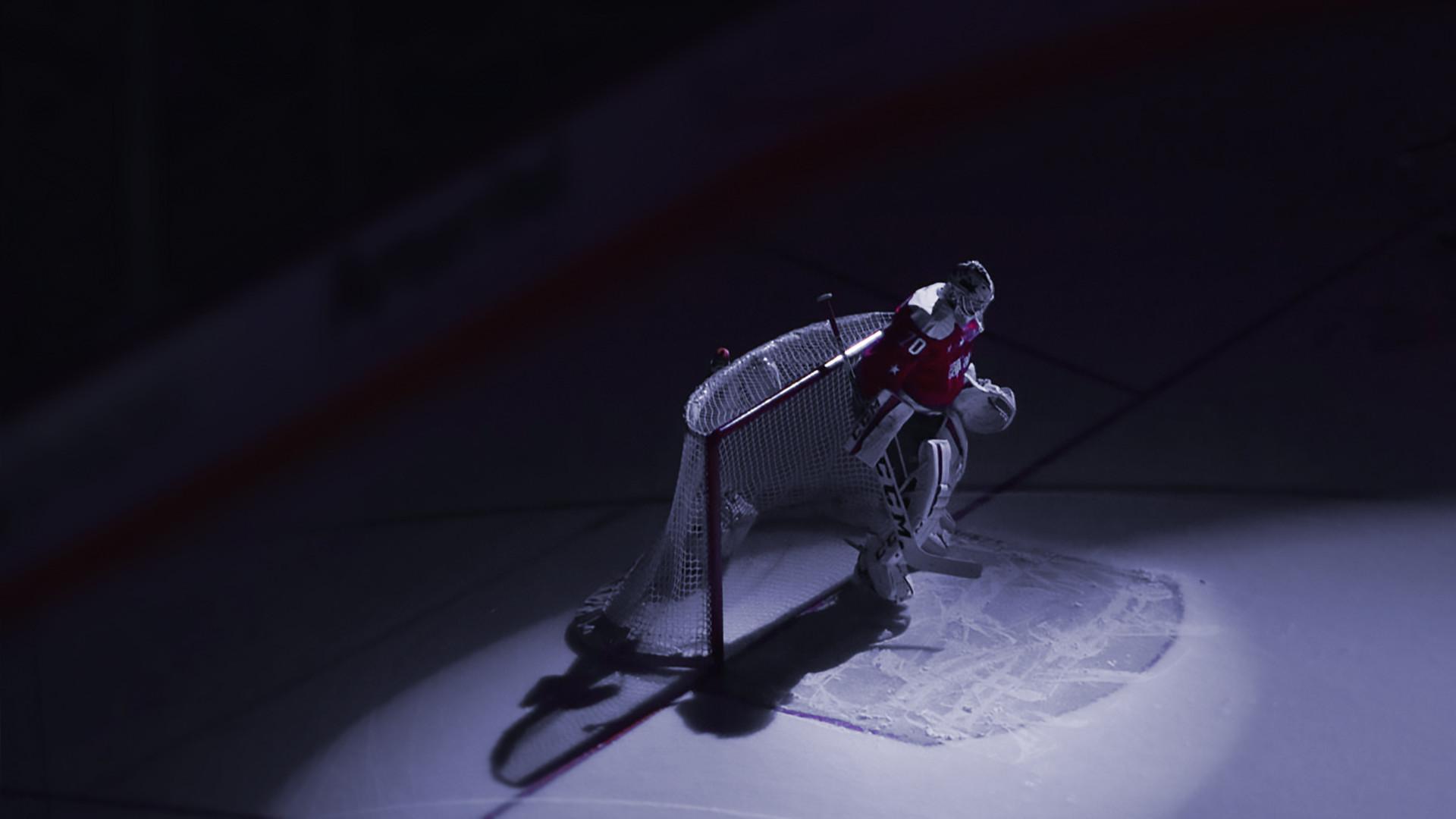 Hockey Analytics Startup Lands Washington Capitals as First NHL Team Client  – Techvibes