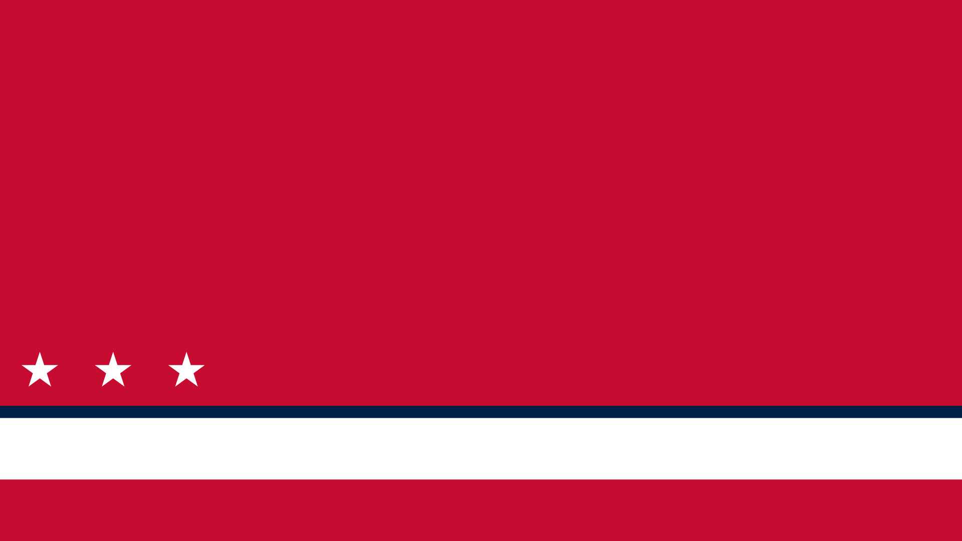 Washington Capitals: This is my favourite one, I used the sleeve as  inspiration, but just the bars was really lame, adding the stars just makes  it instantly …