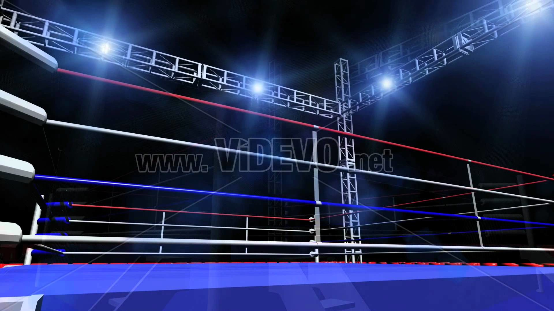 Free Stock Video Download – Boxing Ring Motion Graphic HD – YouTube