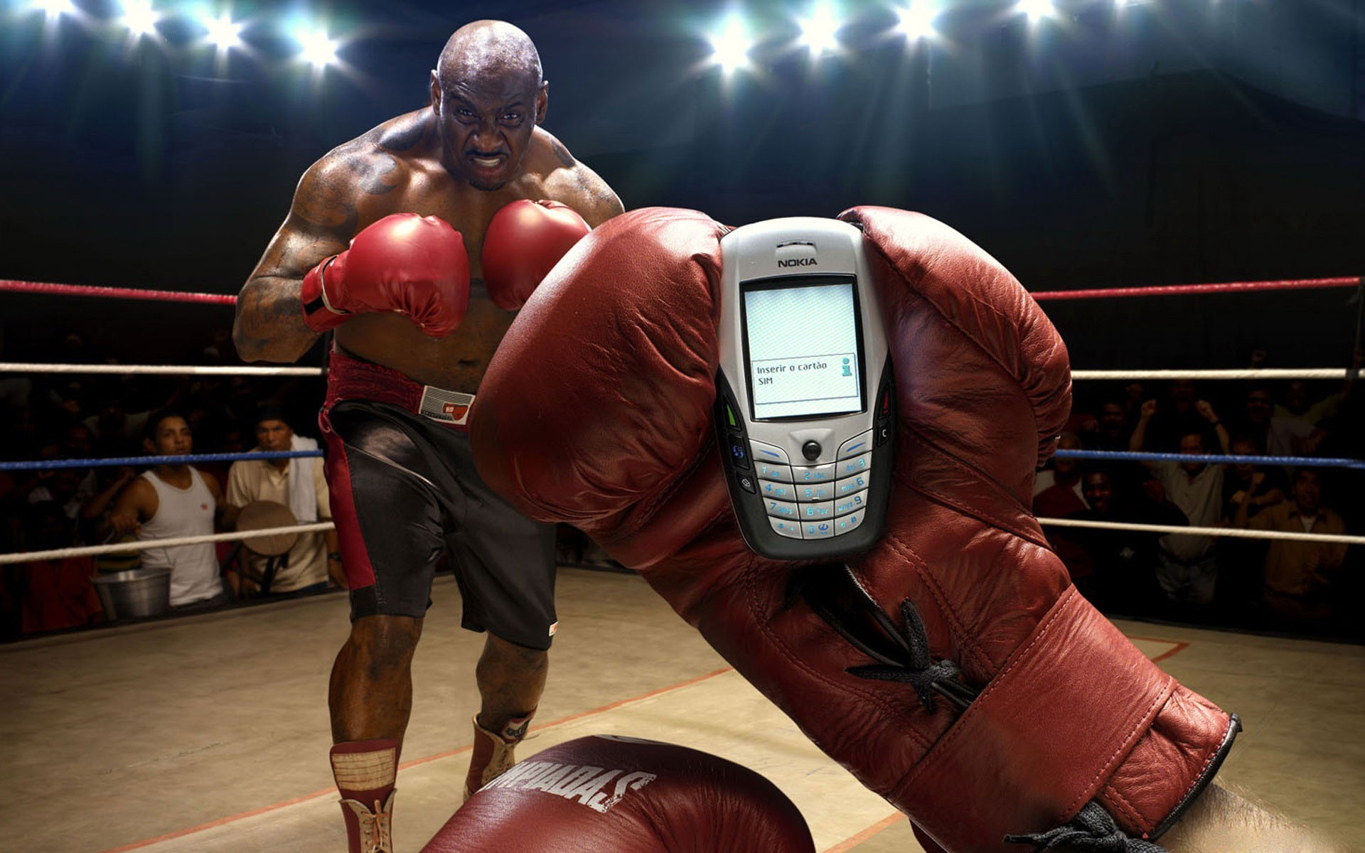 Help rings boxers nokia boxing gloves unbreakable wallpaper      10026   WallpaperUP