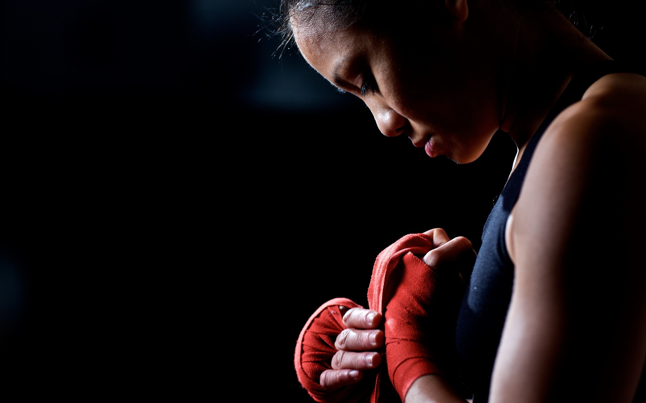 Women Boxing Quotes