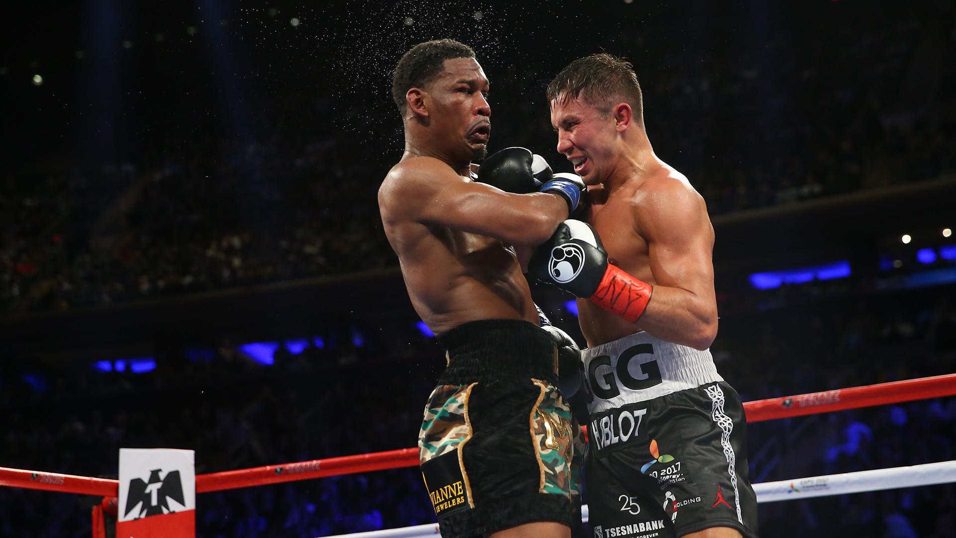 Boxing #24