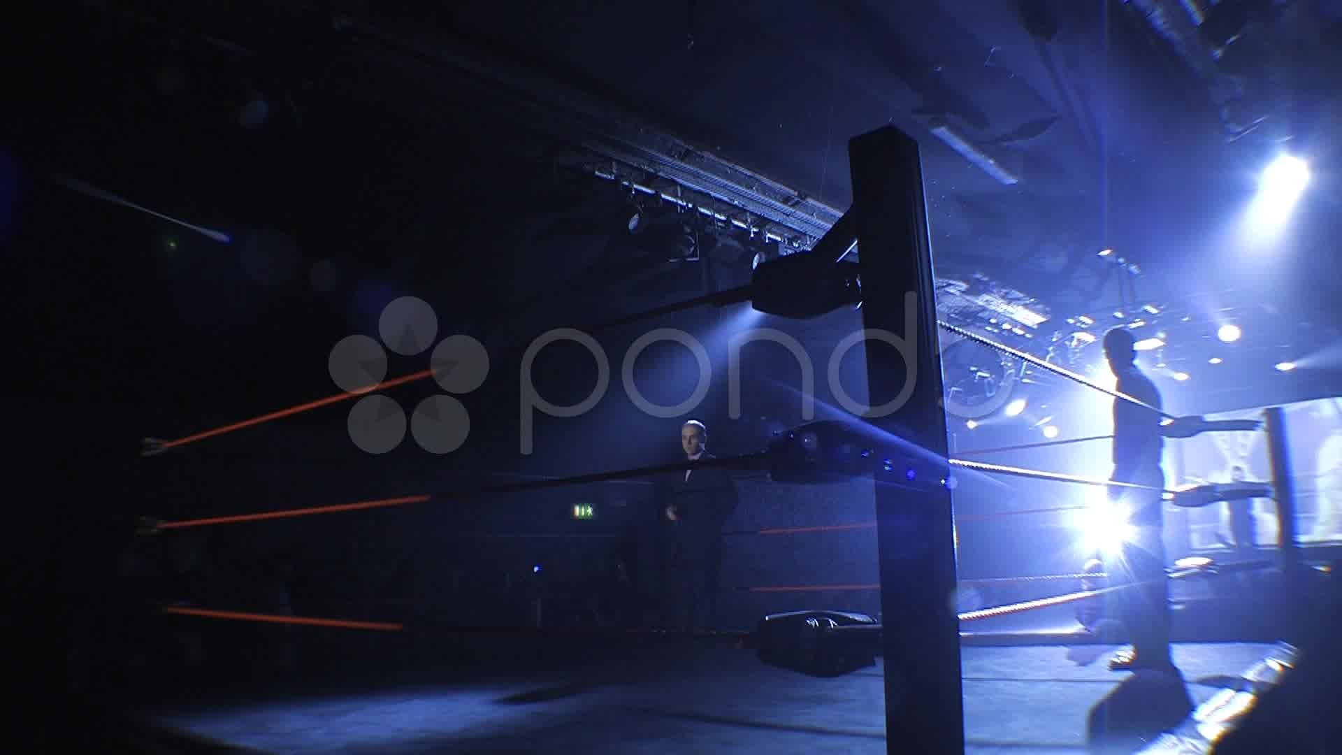 High Quality Image of Wrestling Ring › px