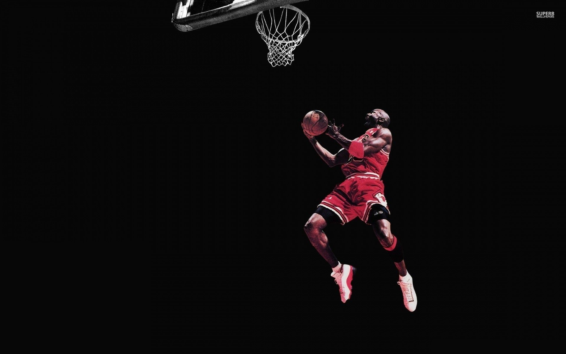 HD Quality Michael Jordan Dunk Wallpaper HD – SiWallpaper 20716