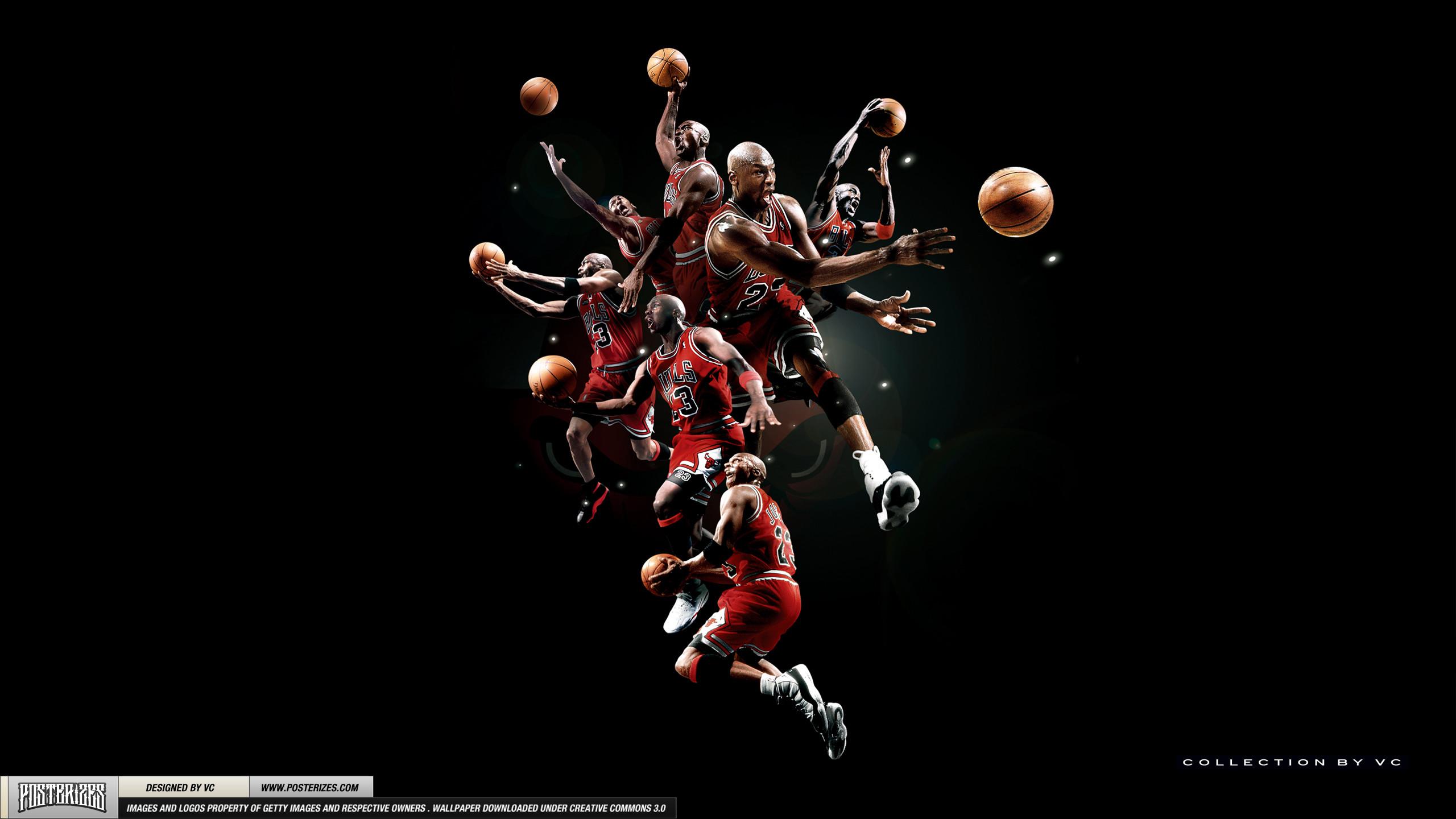His Airness – Michael Jordan