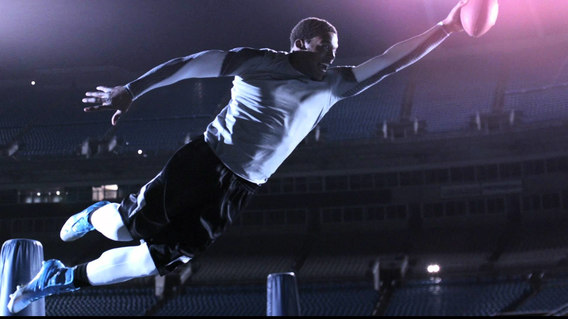 Cam Newton Superman. All …