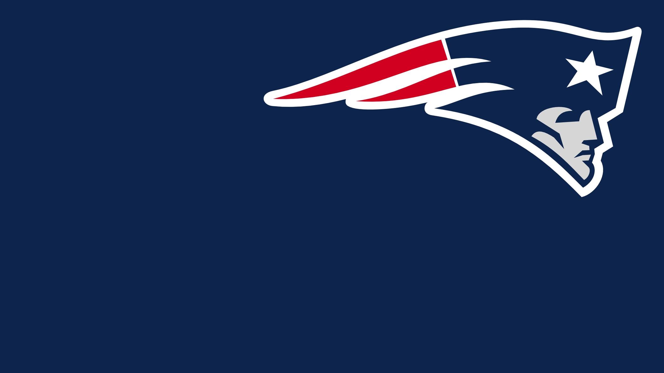 New England Patriots Widescreen Wallpaper