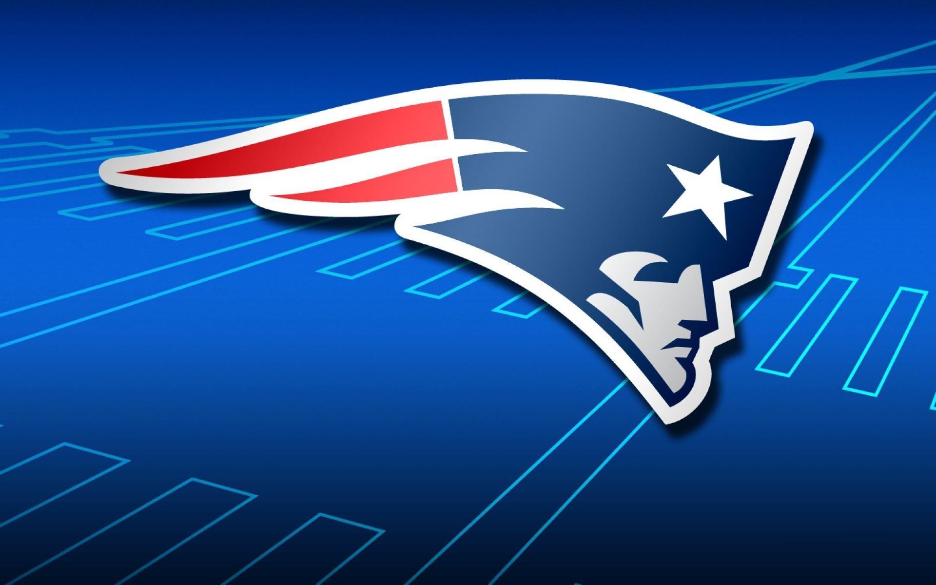 New England Patriots HD Wallpaper
