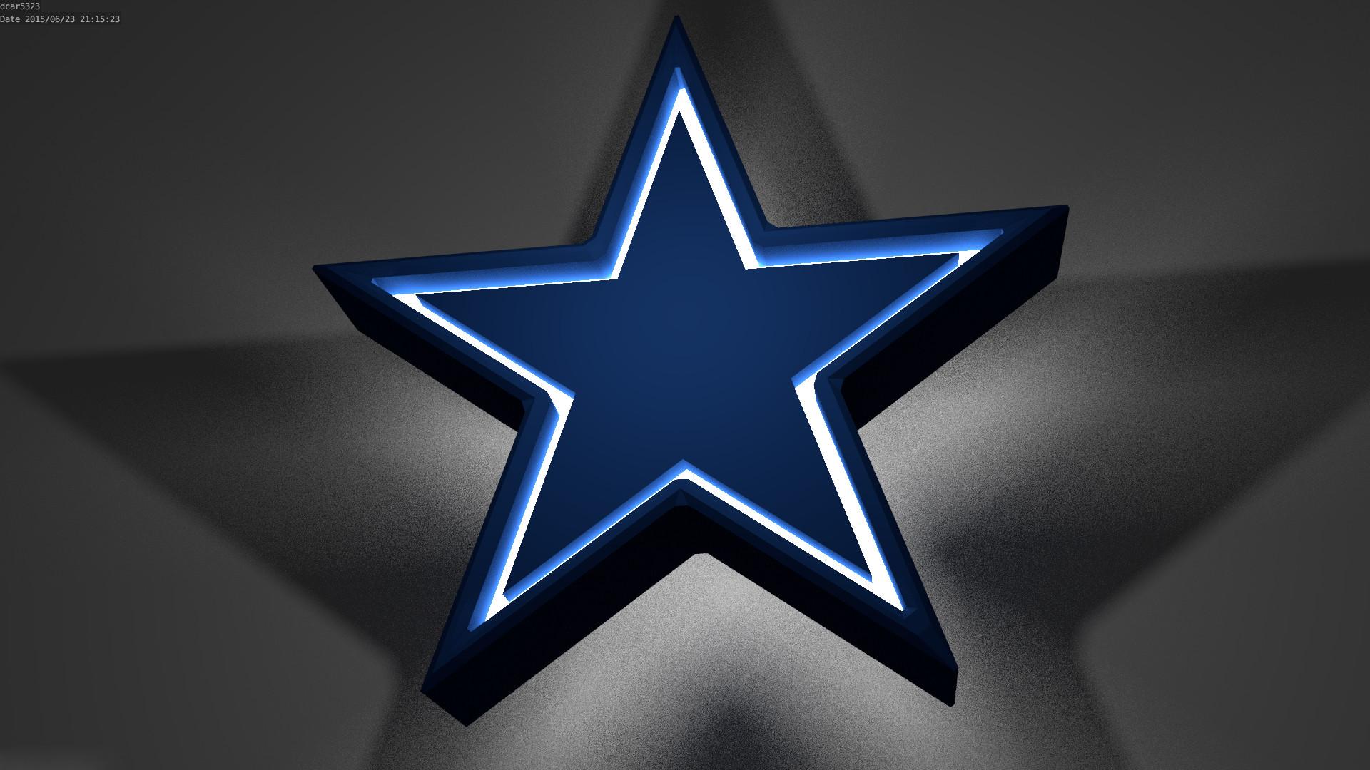 Dallas Cowboy Wallpaper HD For Desktop.