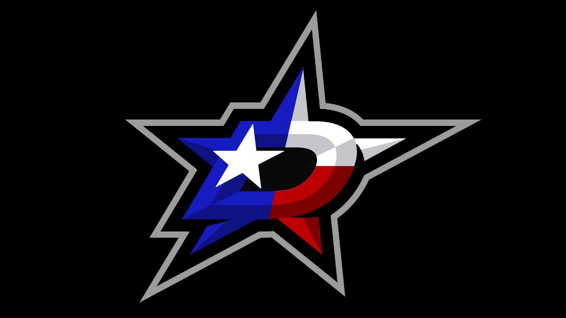 Dallas Stars logo concept made by /r/hockey redditor …