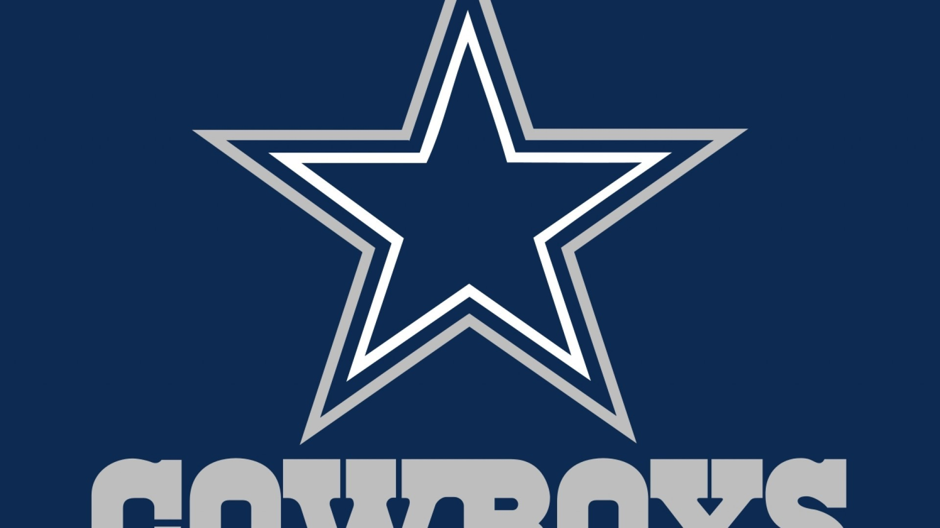 Dallas Cowboys Star wallpaper