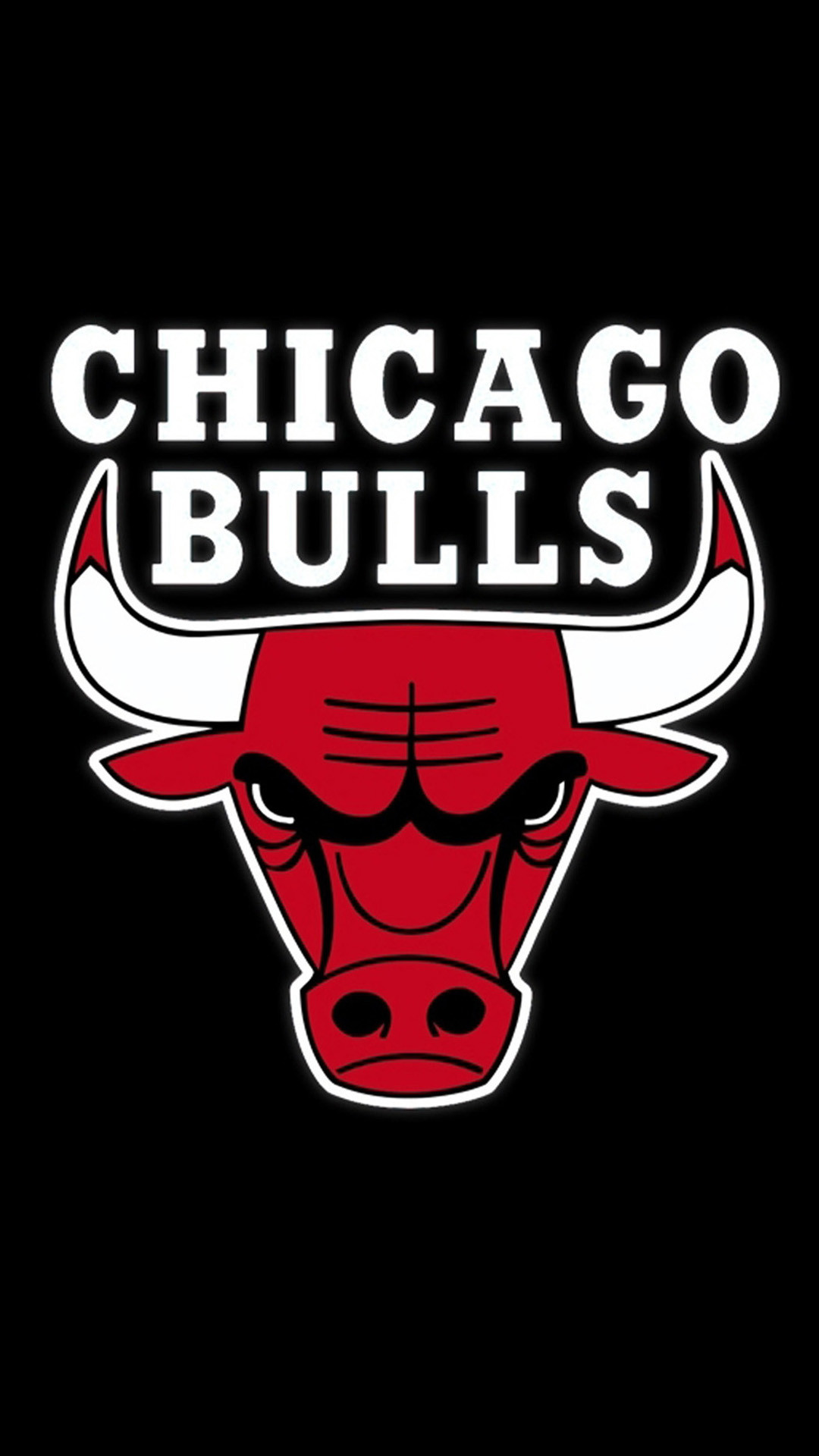 Go Bulls! I am very excited about the squad.