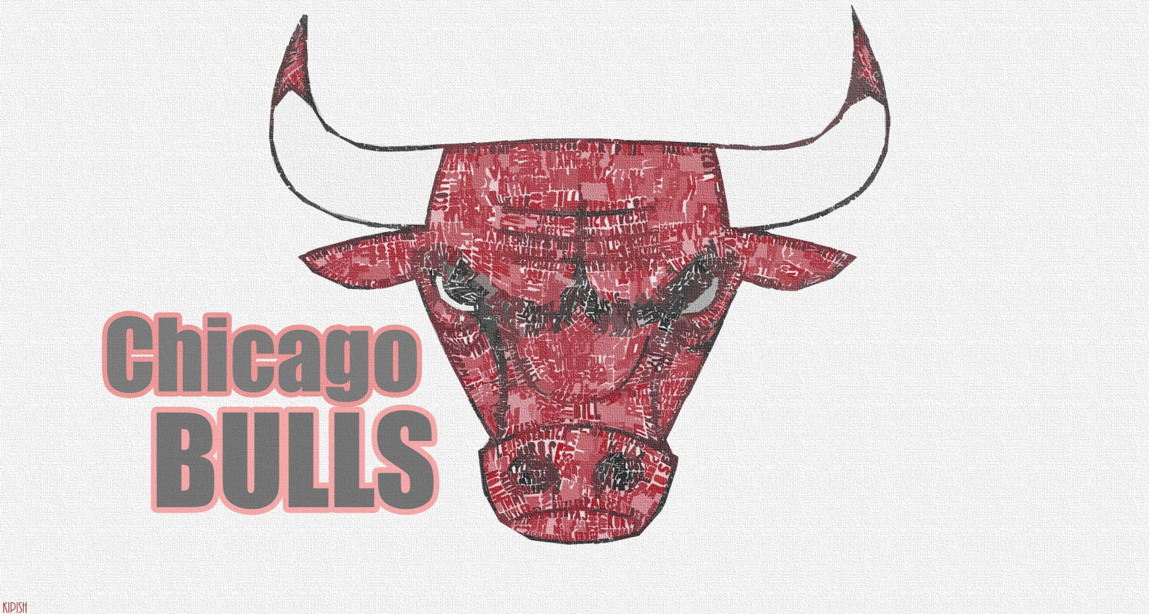 basketball nba logo background chicago bulls bulls HD wallpaper