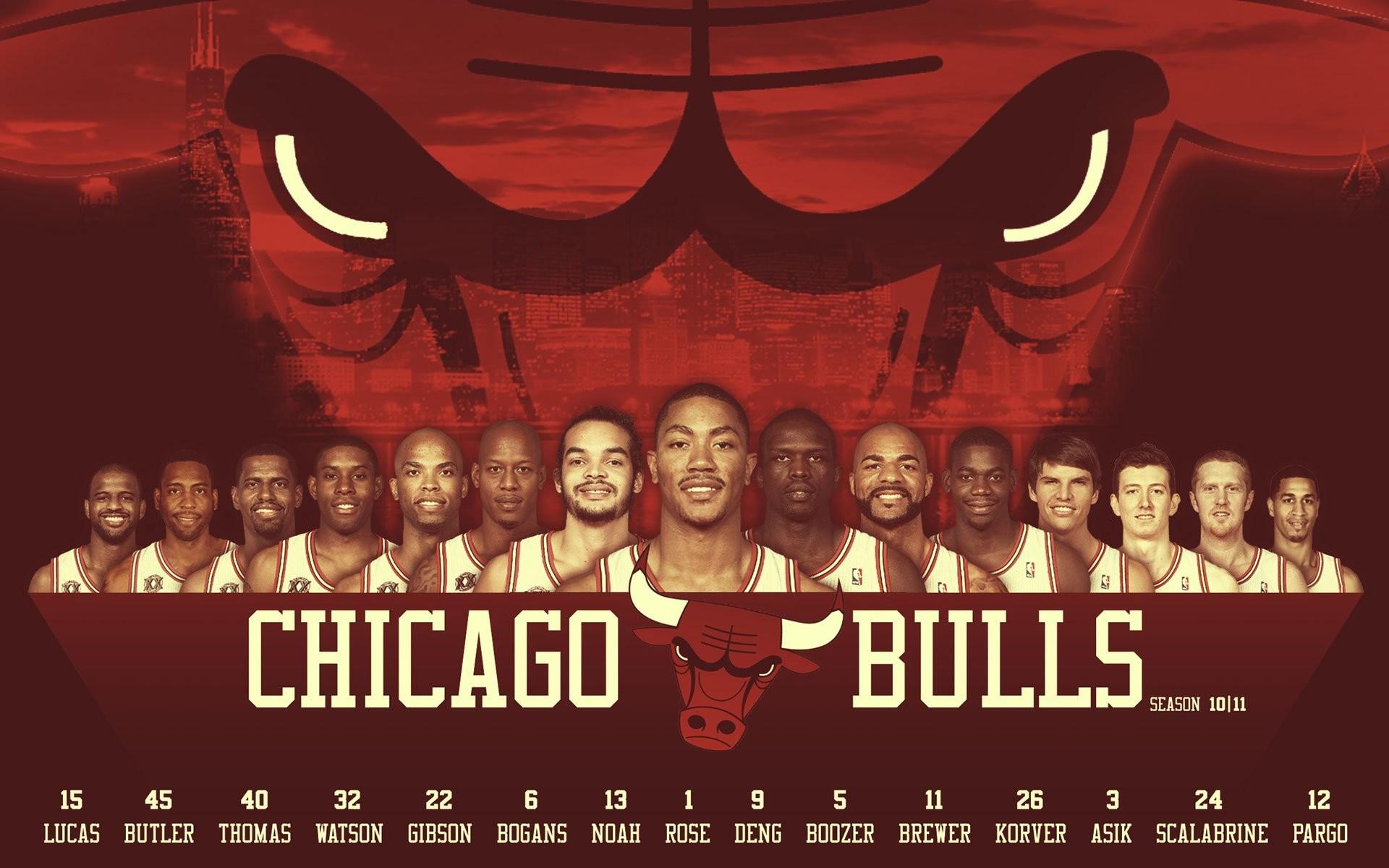Chicago Bulls 2012