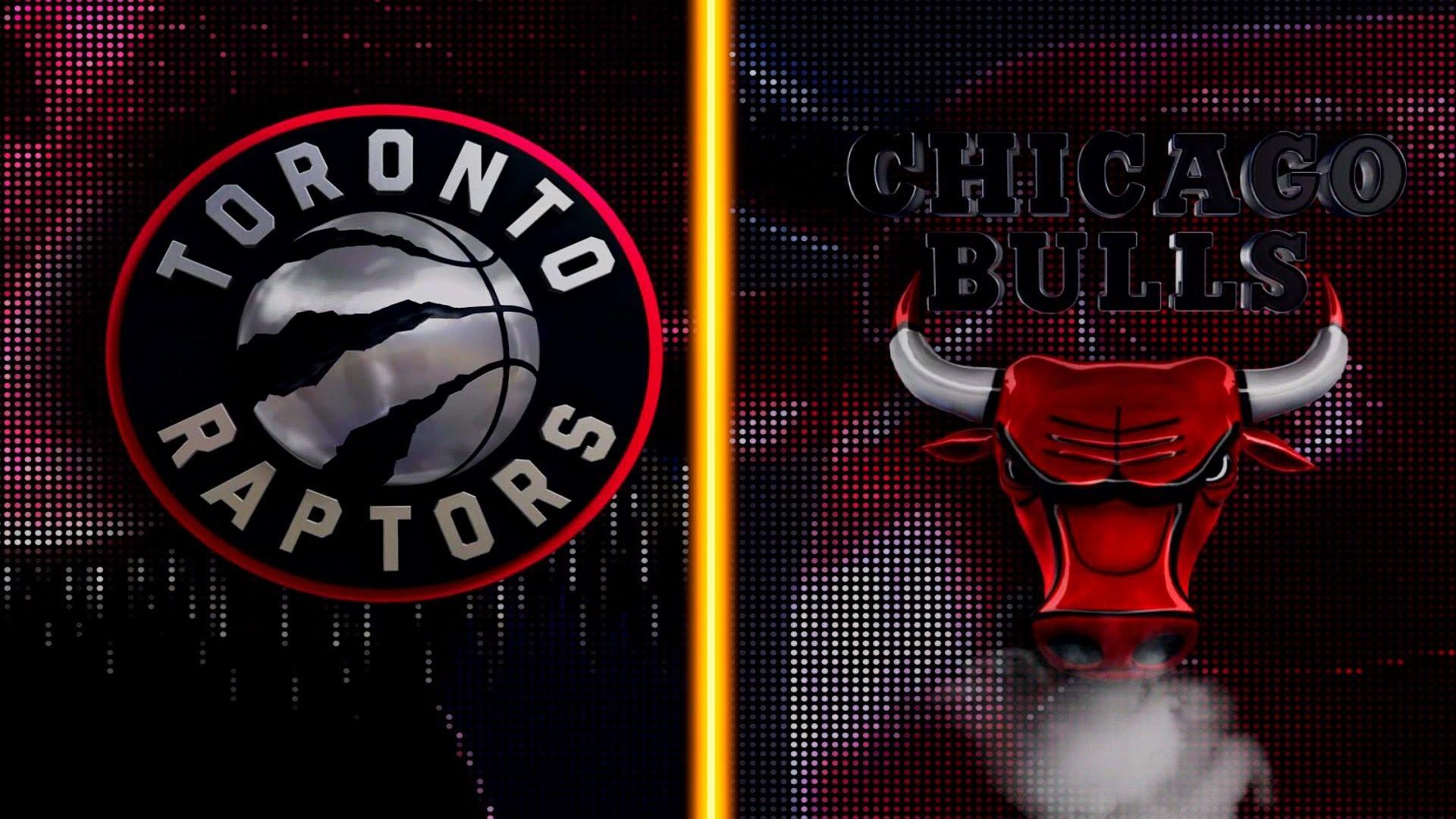 PS4: NBA 2K16 – Toronto Raptors vs. Chicago Bulls [1080p 60 FPS] – YouTube