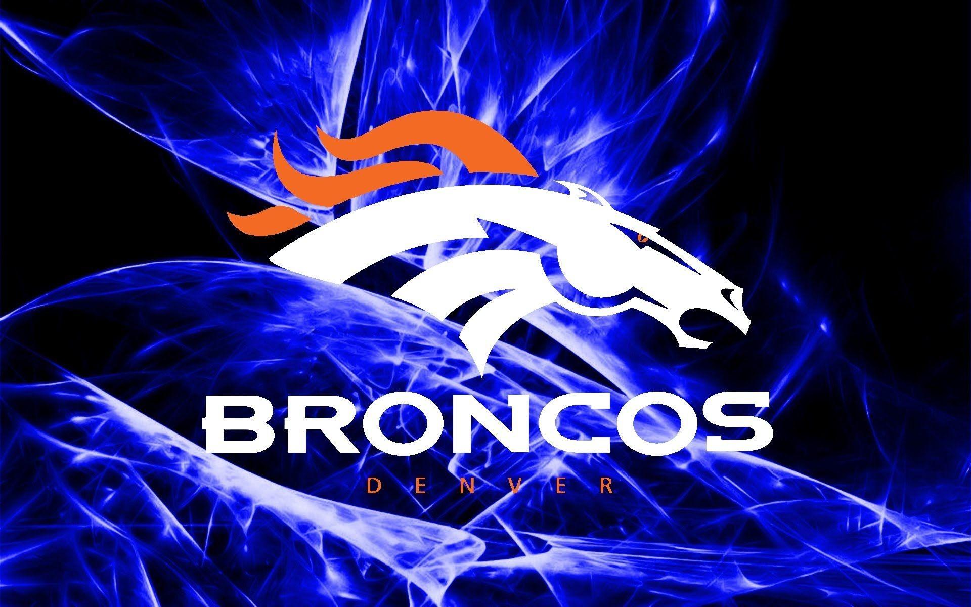 Denver Broncos Wallpaper HD #8807276