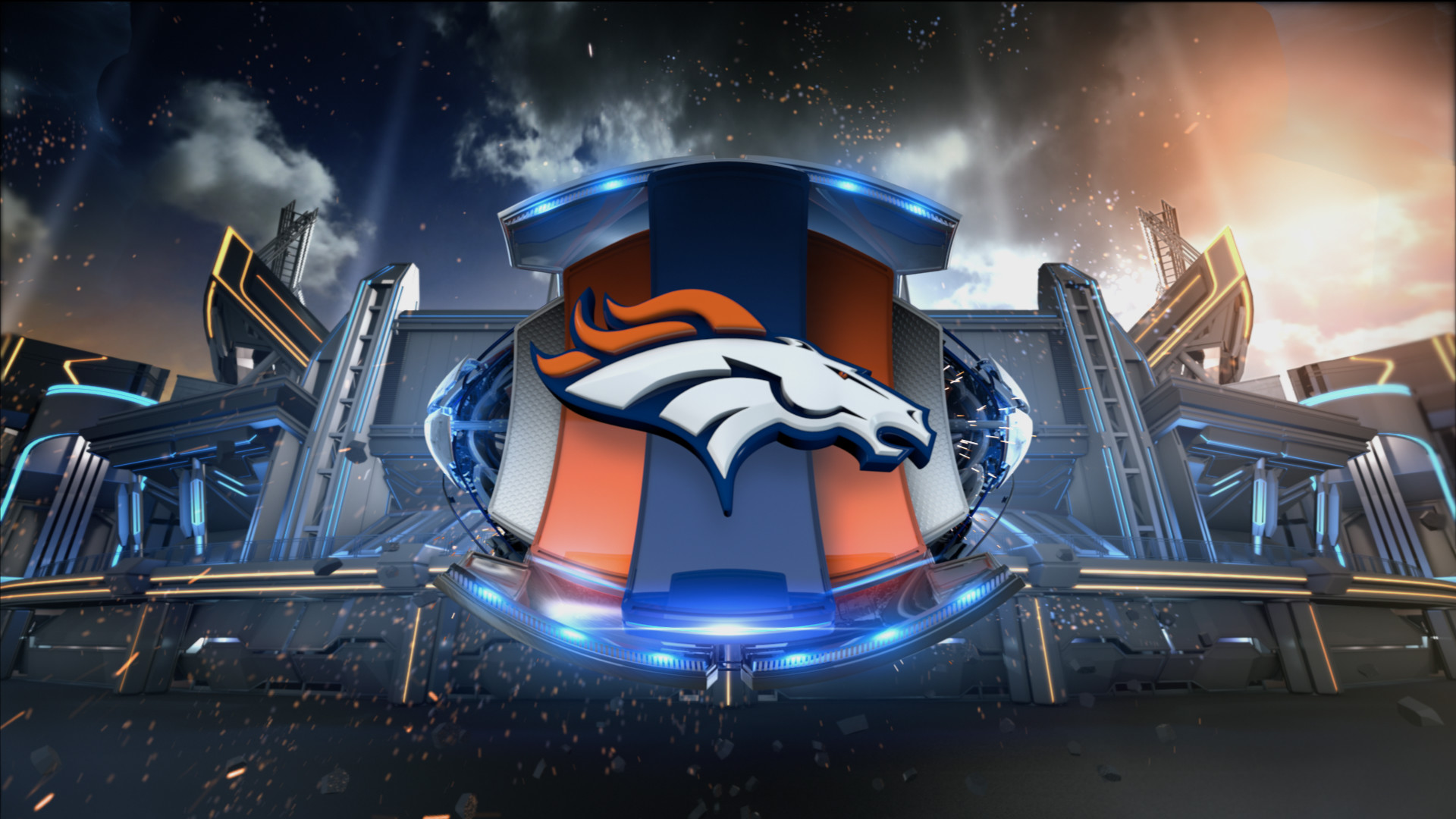Widescreen Wallpapers: Broncos, (px, V.49) – AHDzBooK Wallpapers