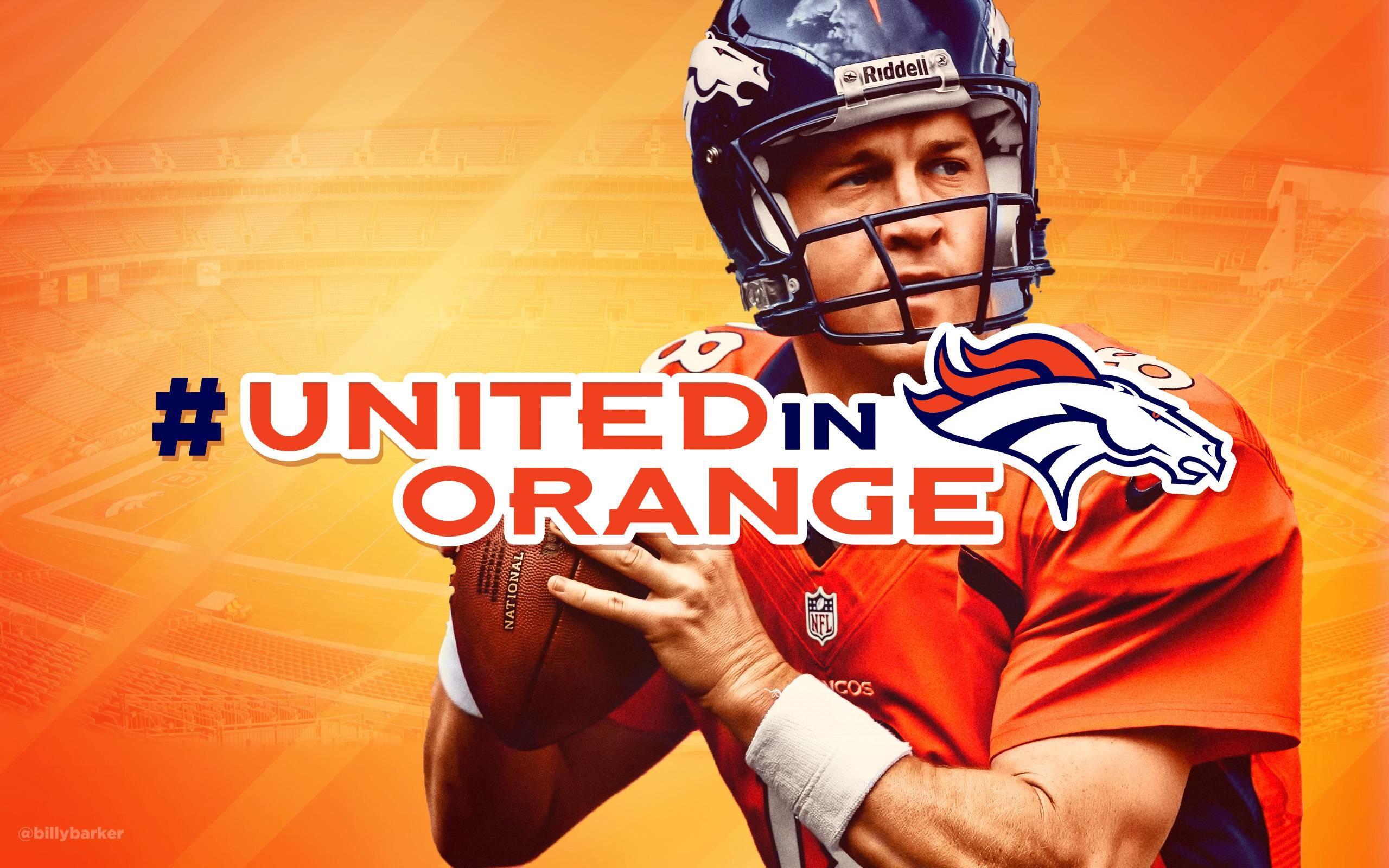Peyton Manning   HD Wallpapers