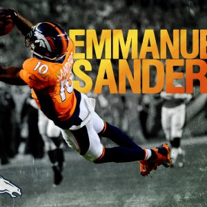 Denver Broncos Wallpaper Screensavers