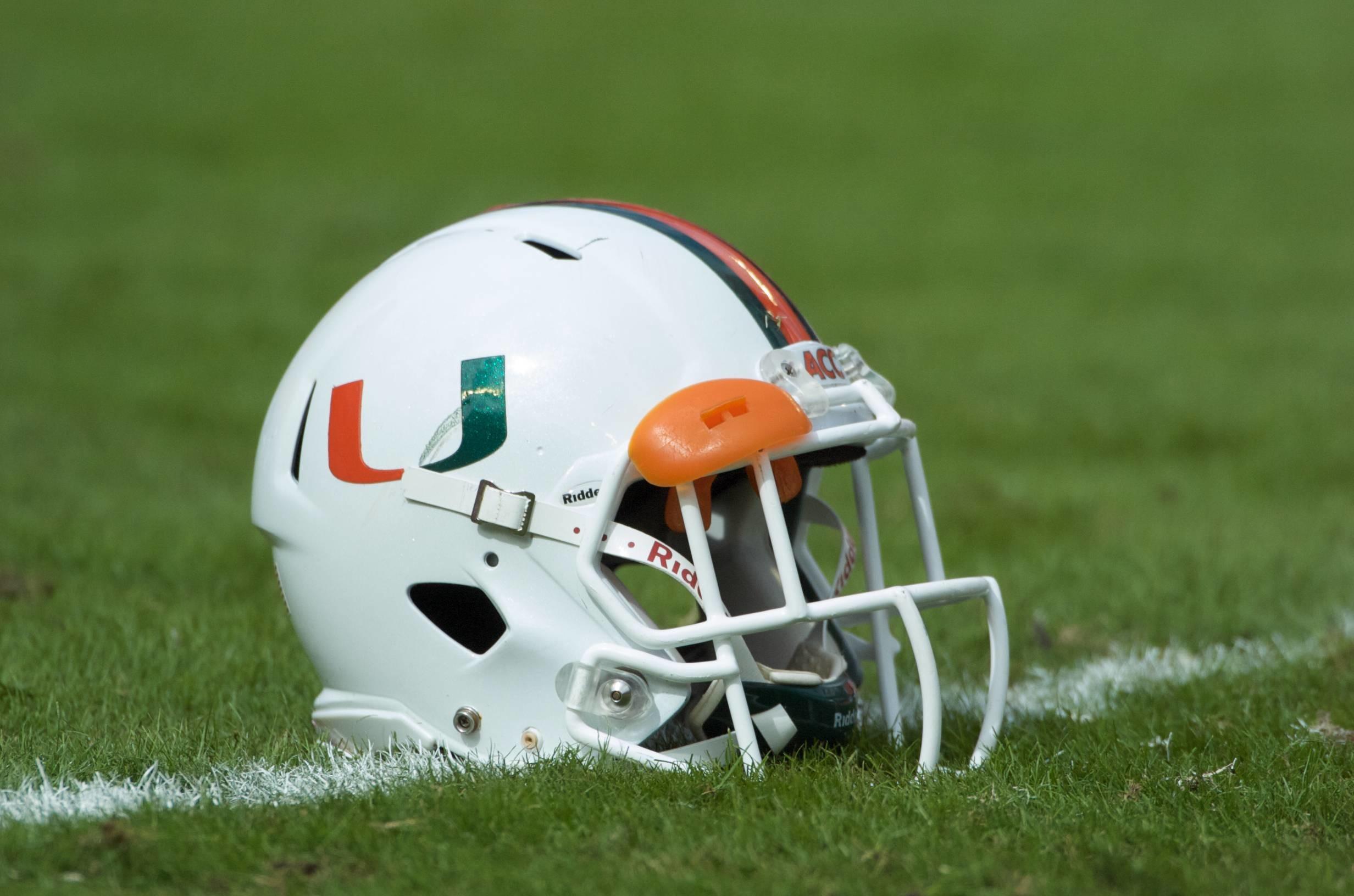 Images For > University Of Miami Logo Wallpaper