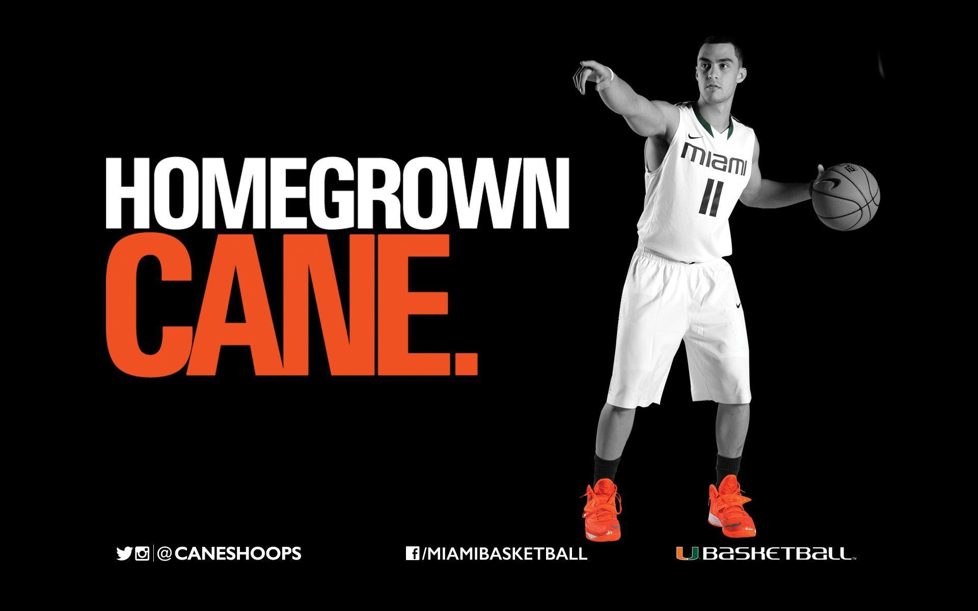 2013-14 Wallpapers – University of Miami Hurricanes Official .