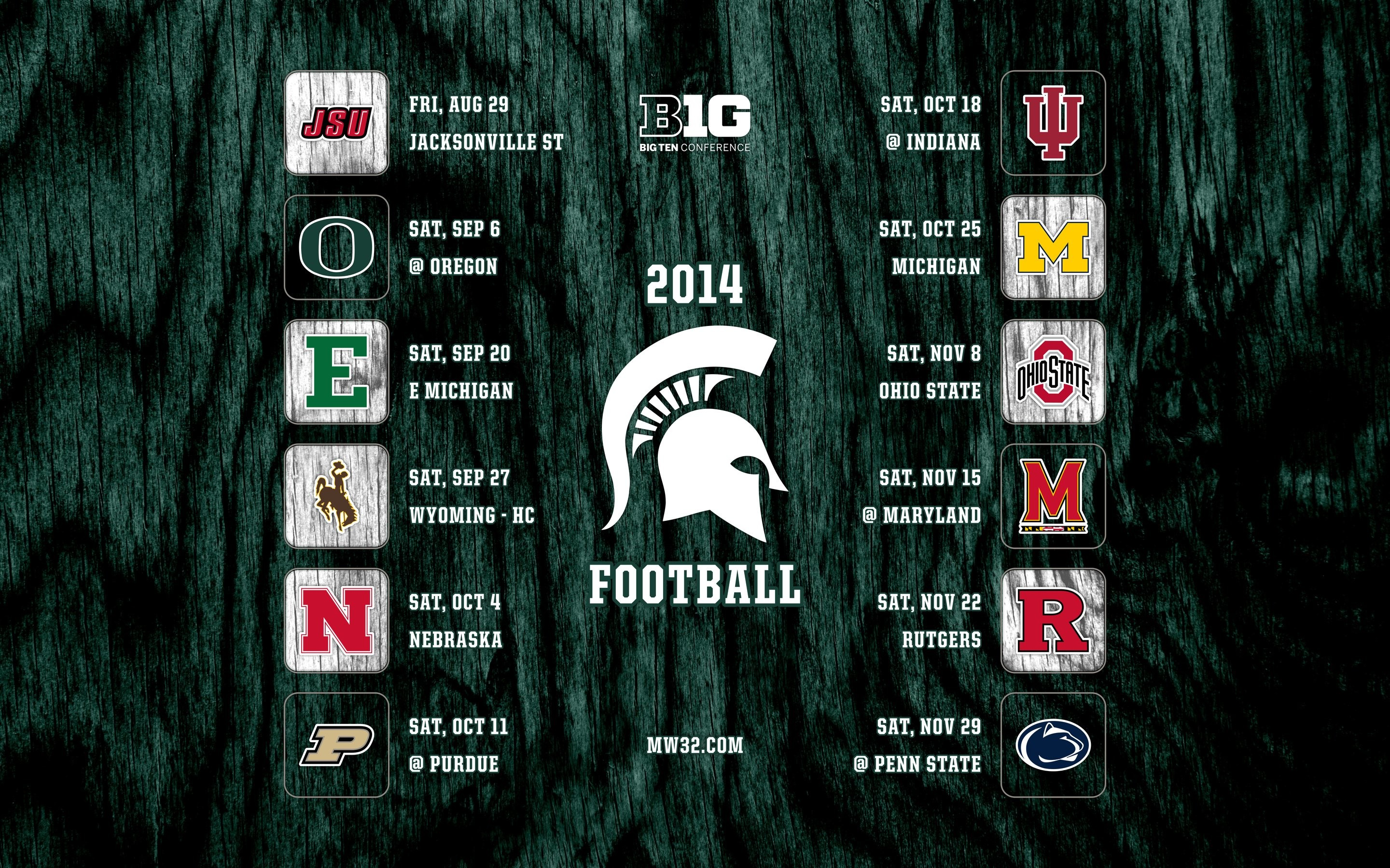 MICHIGAN STATE SPARTANS college football wallpaper     595889    WallpaperUP