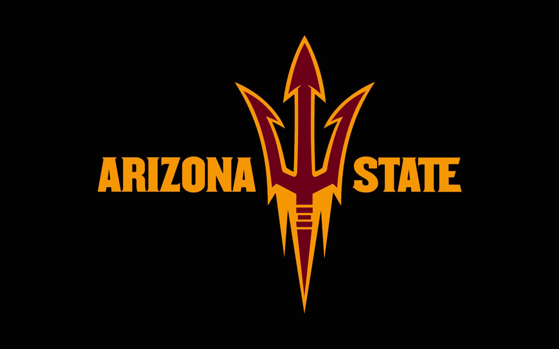 Go Back > Pix For > Arizona State Football Wallpaper