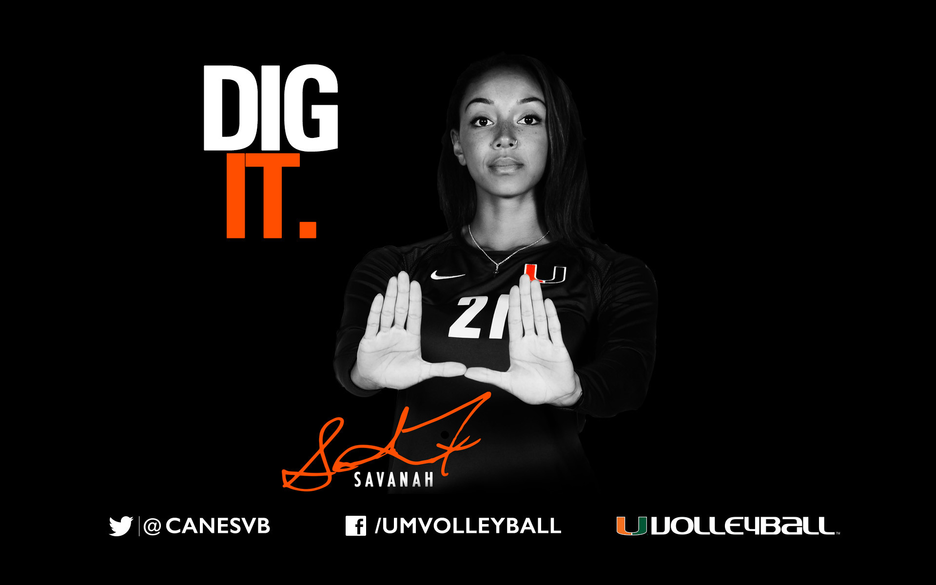 Miami Hurricanes HD Images.
