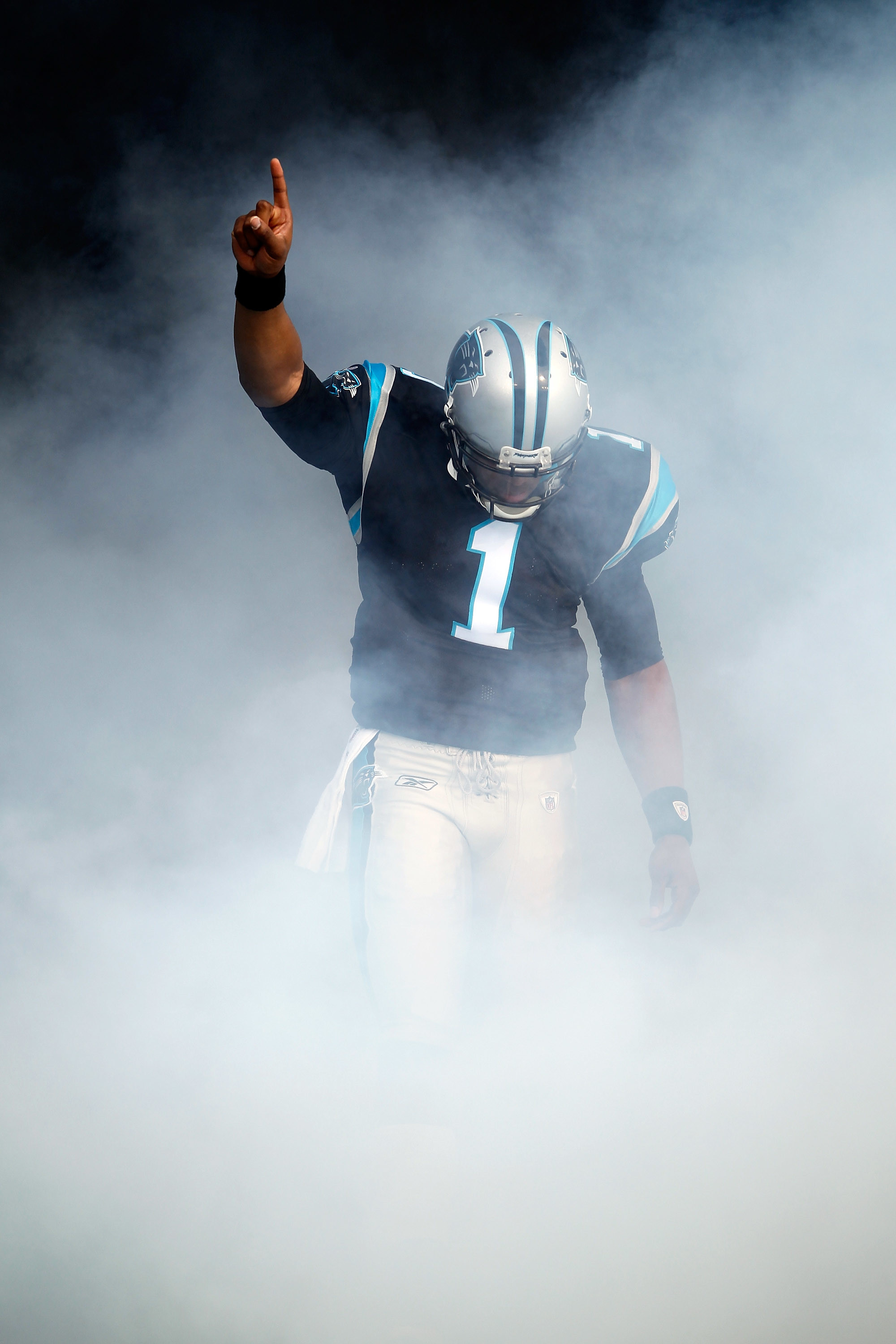 Cam Newton Retina wallpaper