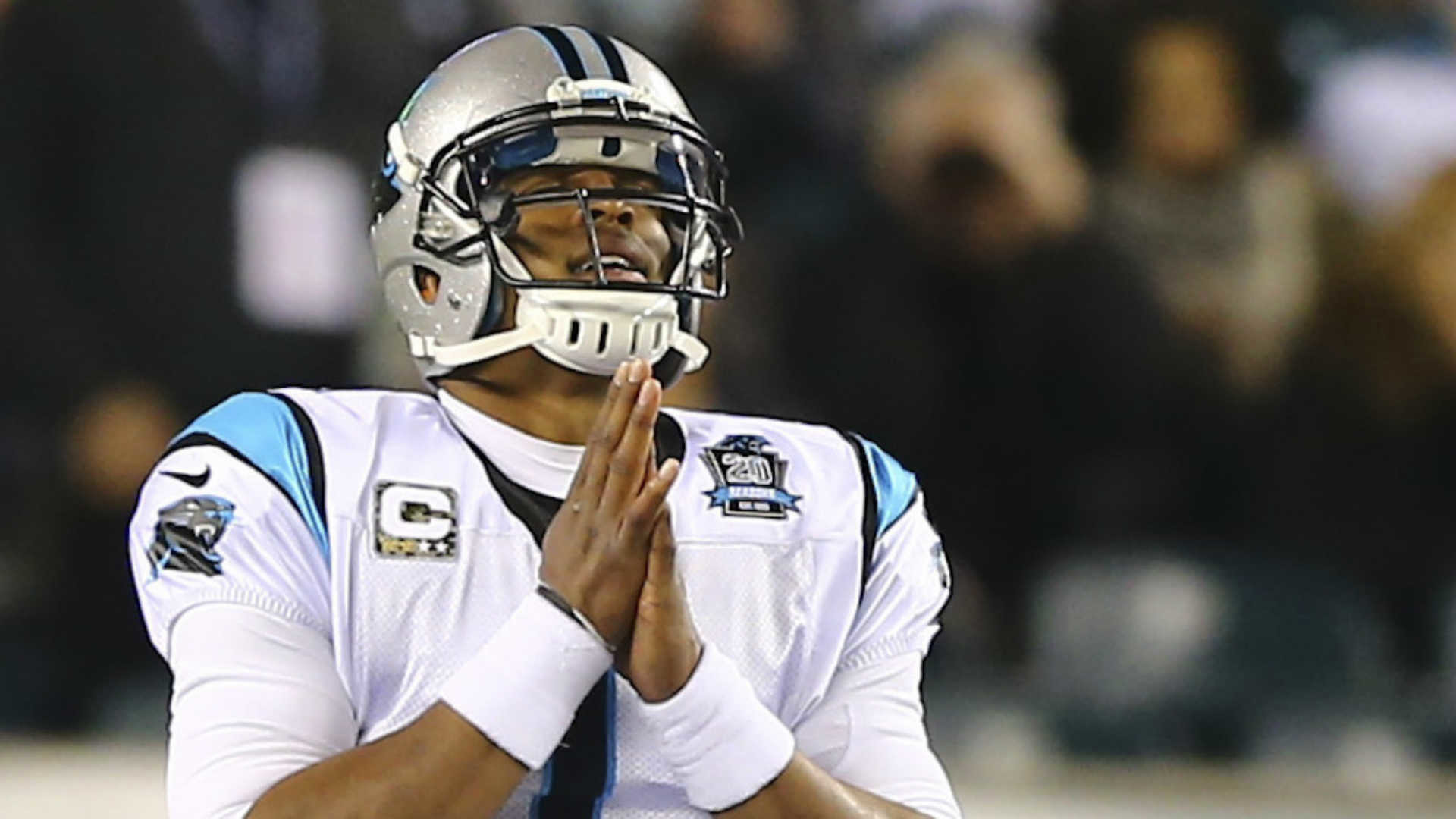 Panthers' Cam Newton needs help, health and headway | NFL | Sporting News