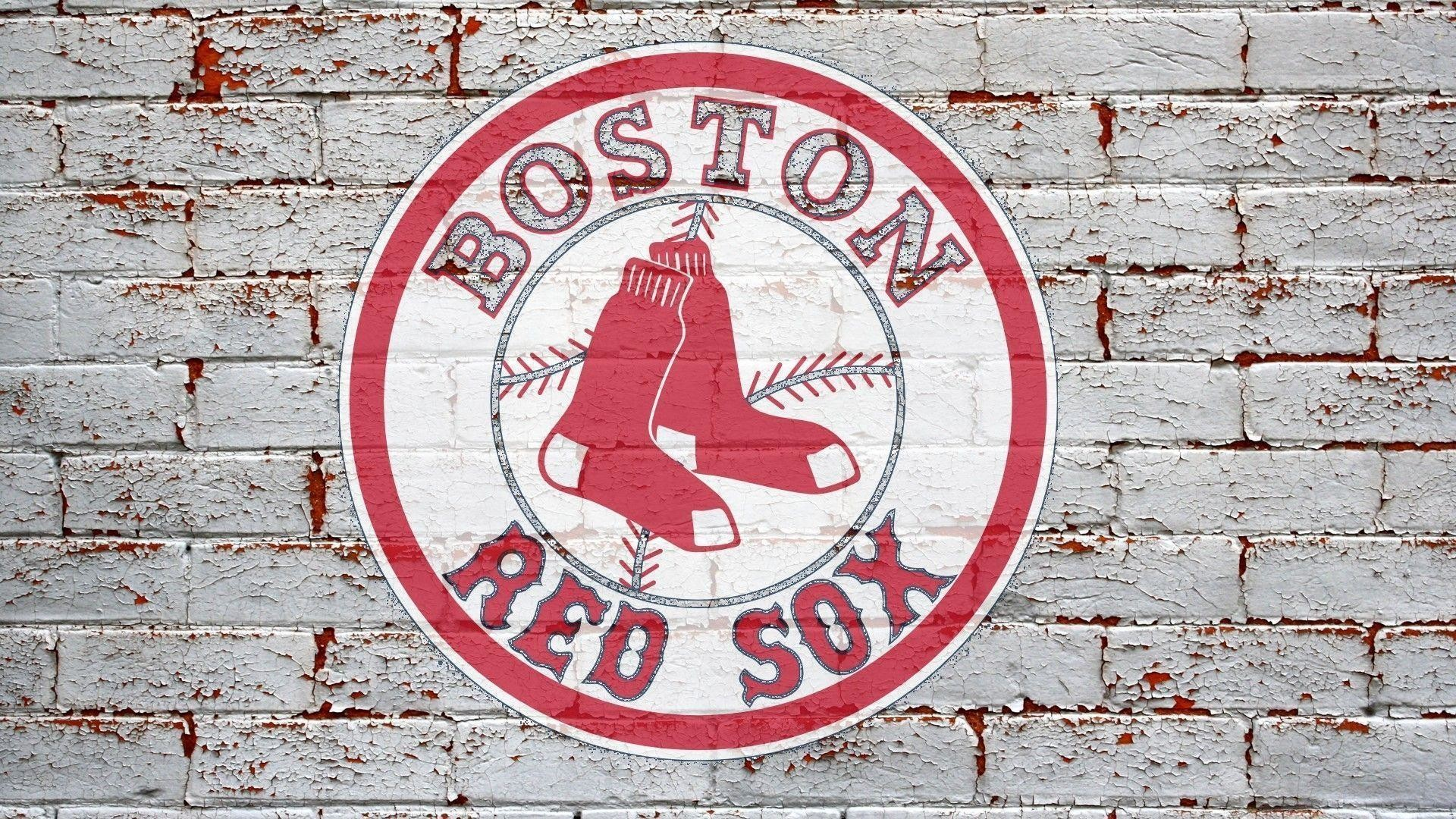 Logo Boston Red Sox Wallpaper – Free Download Wallpaper from .