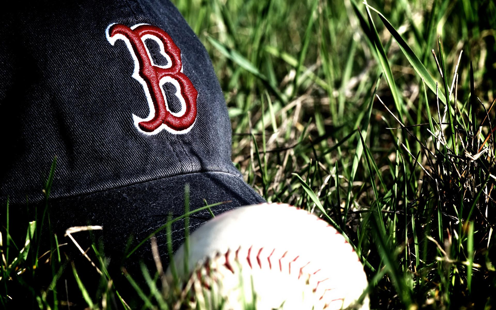 Red Sox Baseball Hat