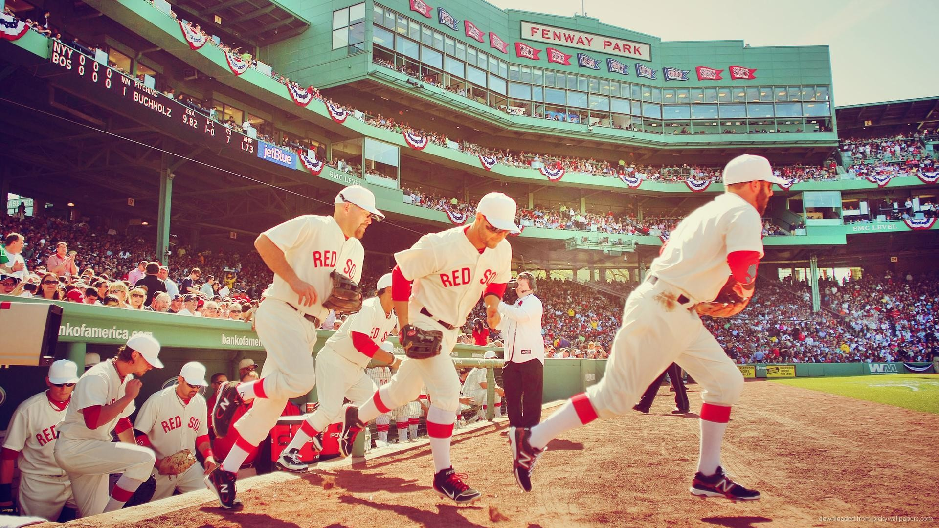 Boston-Red-Sox-starting-the-game-picture