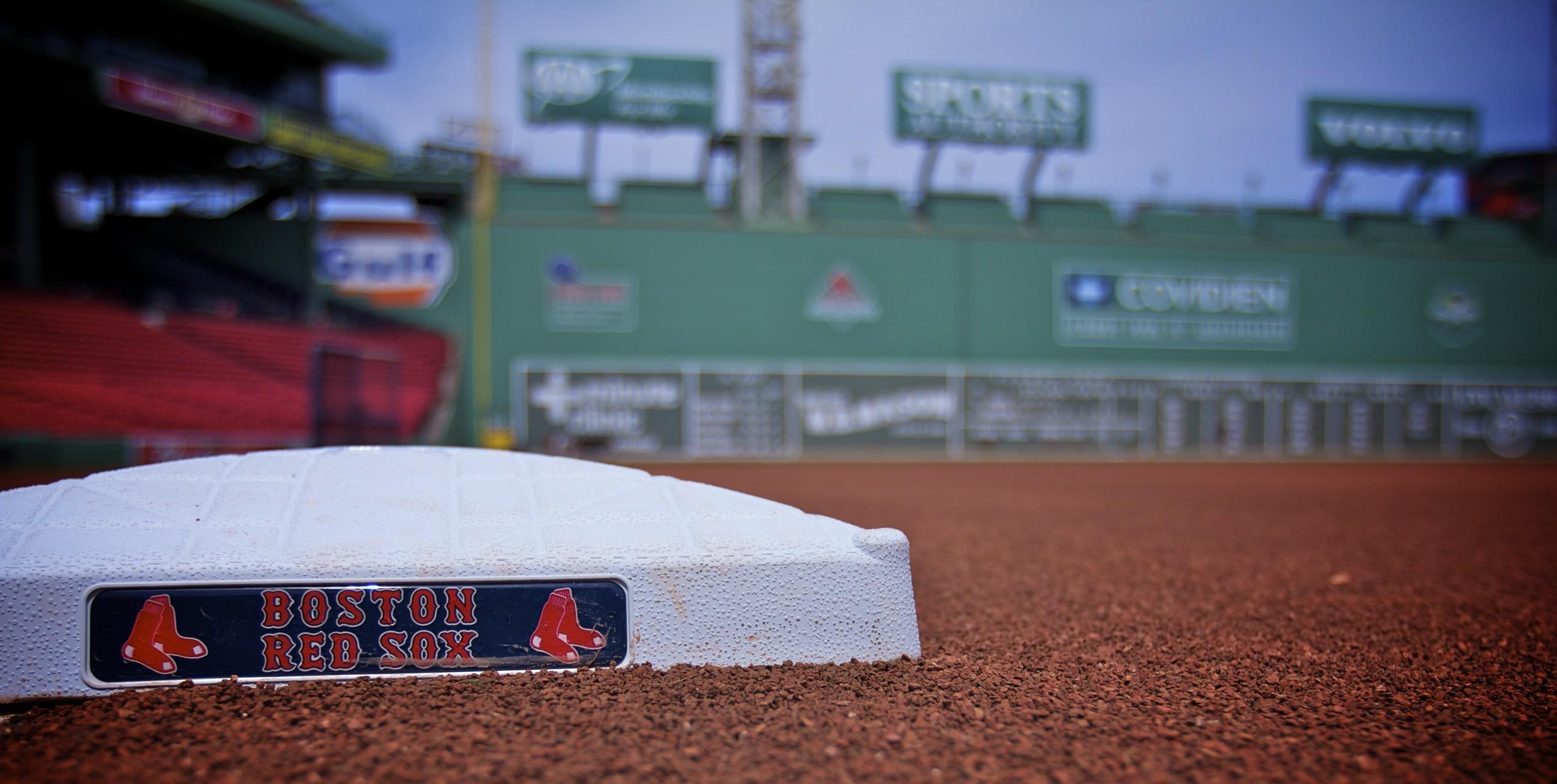 Red Sox Backgrounds – Wallpapercraft
