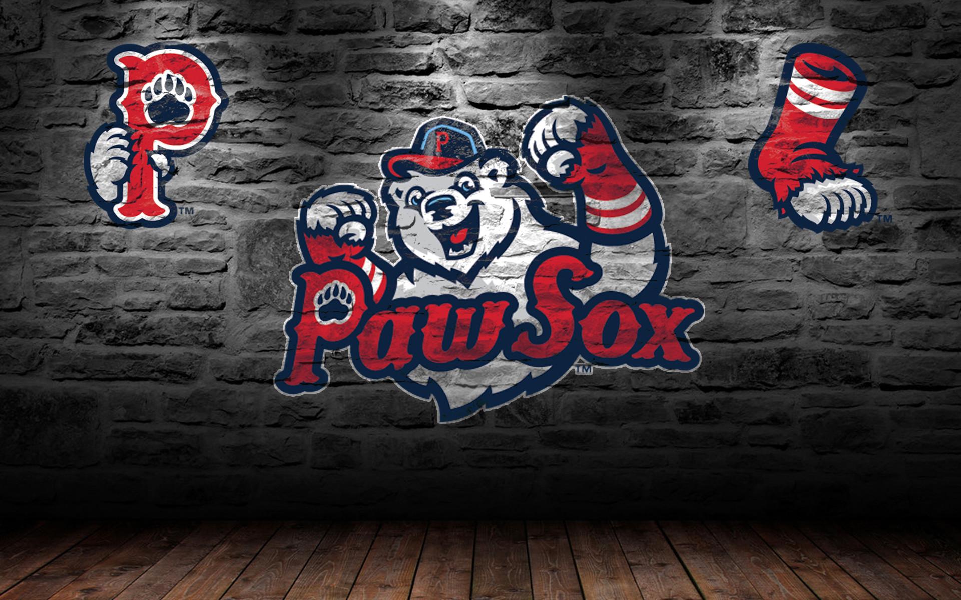 PawSox Wallpaper