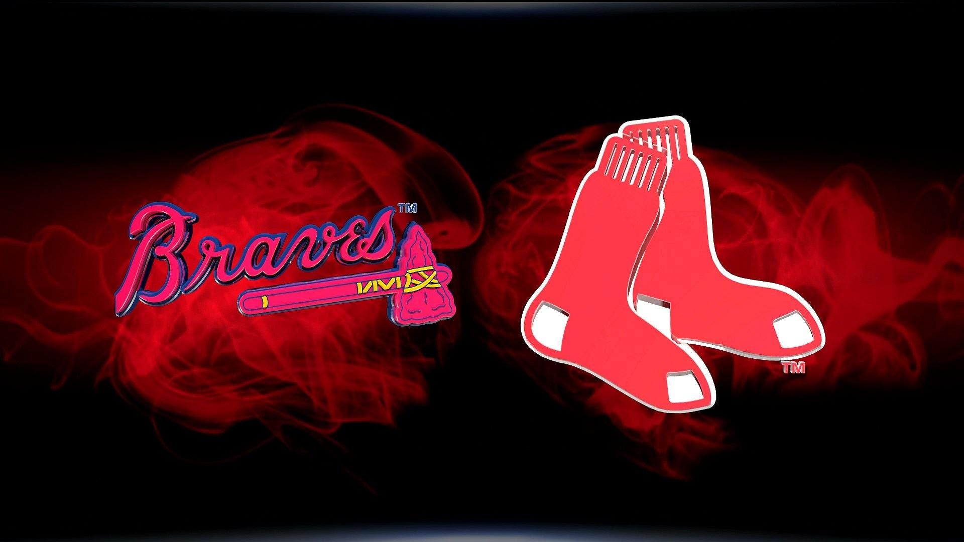 PS4: MLB: The Show 15 – Atlanta Braves vs. Boston Red Sox [1080p 60 FPS] –  YouTube