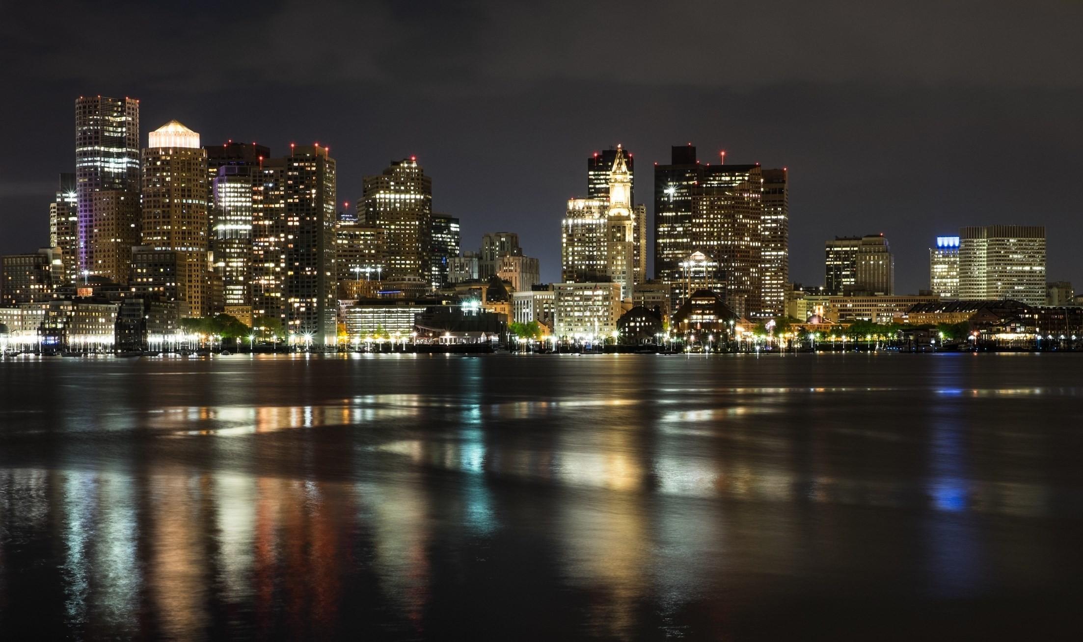 windows wallpaper boston