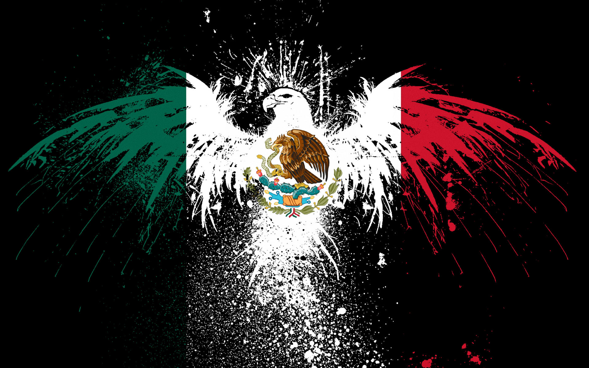Mexico Wallpaper (62 Wallpapers)