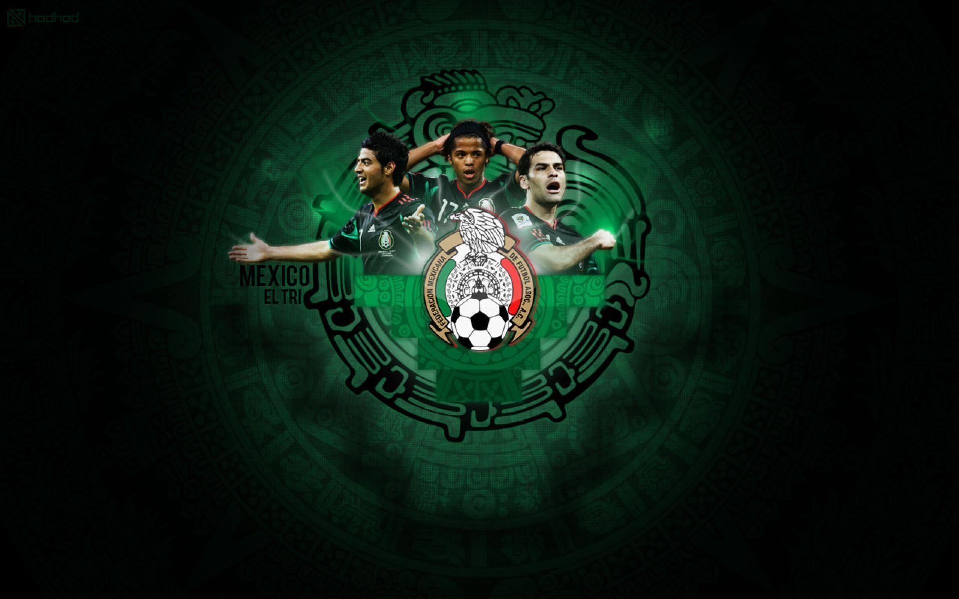Mexico El Tri World Cup 2014 Exclusive HD Wallpapers #6757
