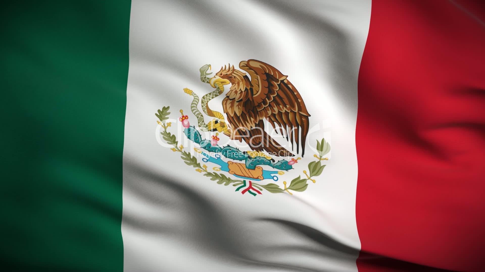 50 Mexico Soccer Logo