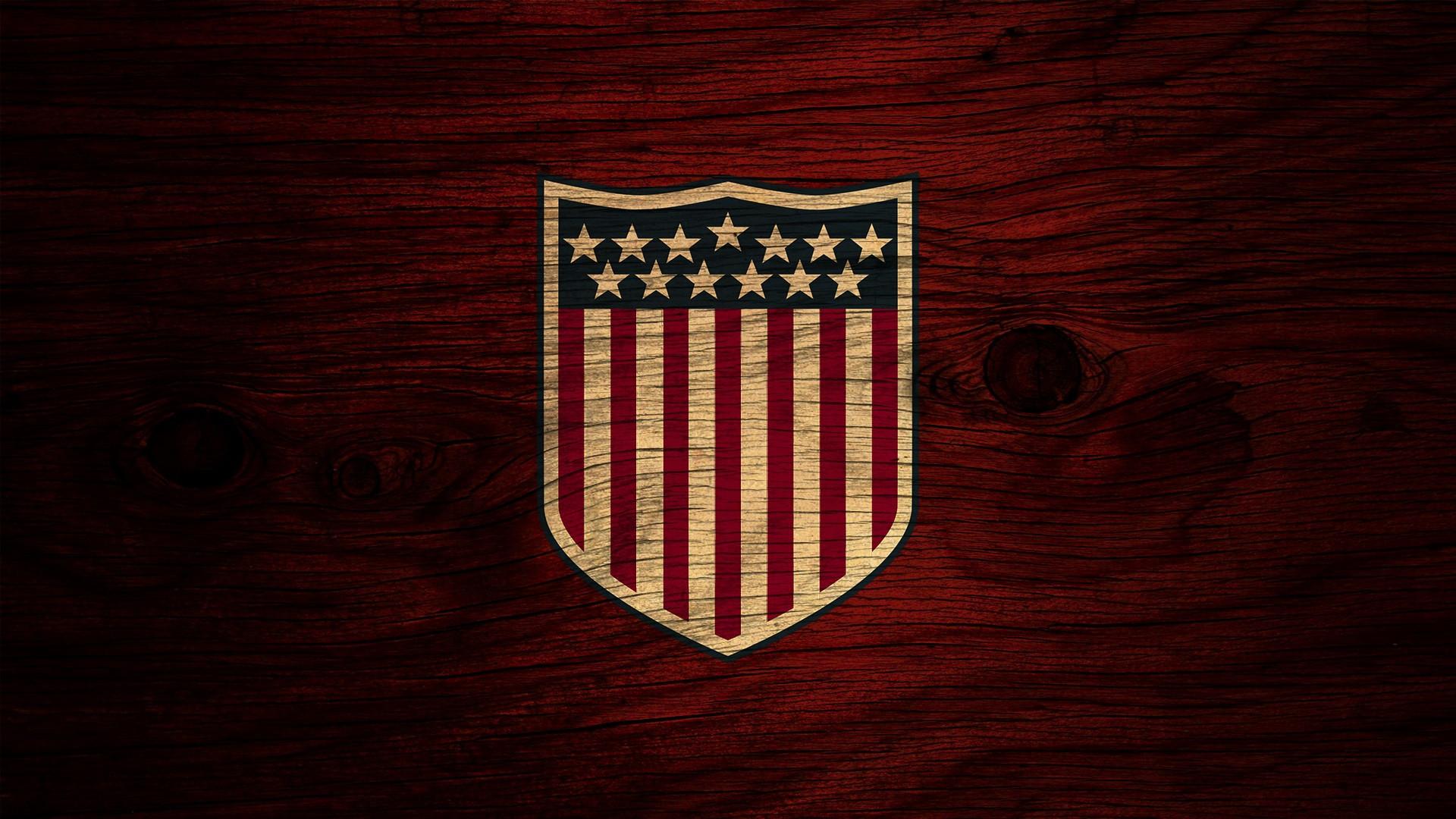 Usa Soccer 2014 Logo