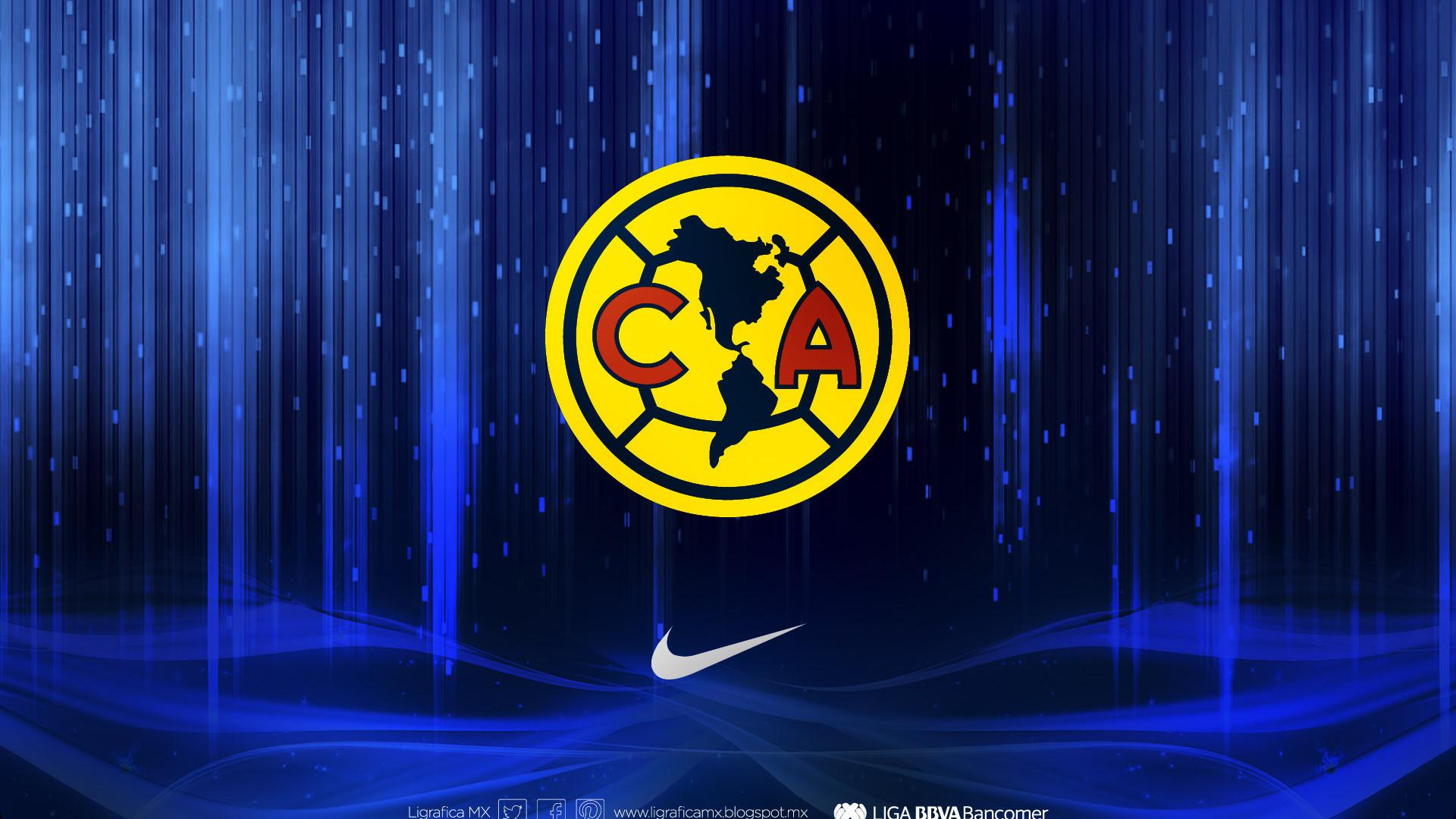 football, club america, club america logo Wallpapers and .