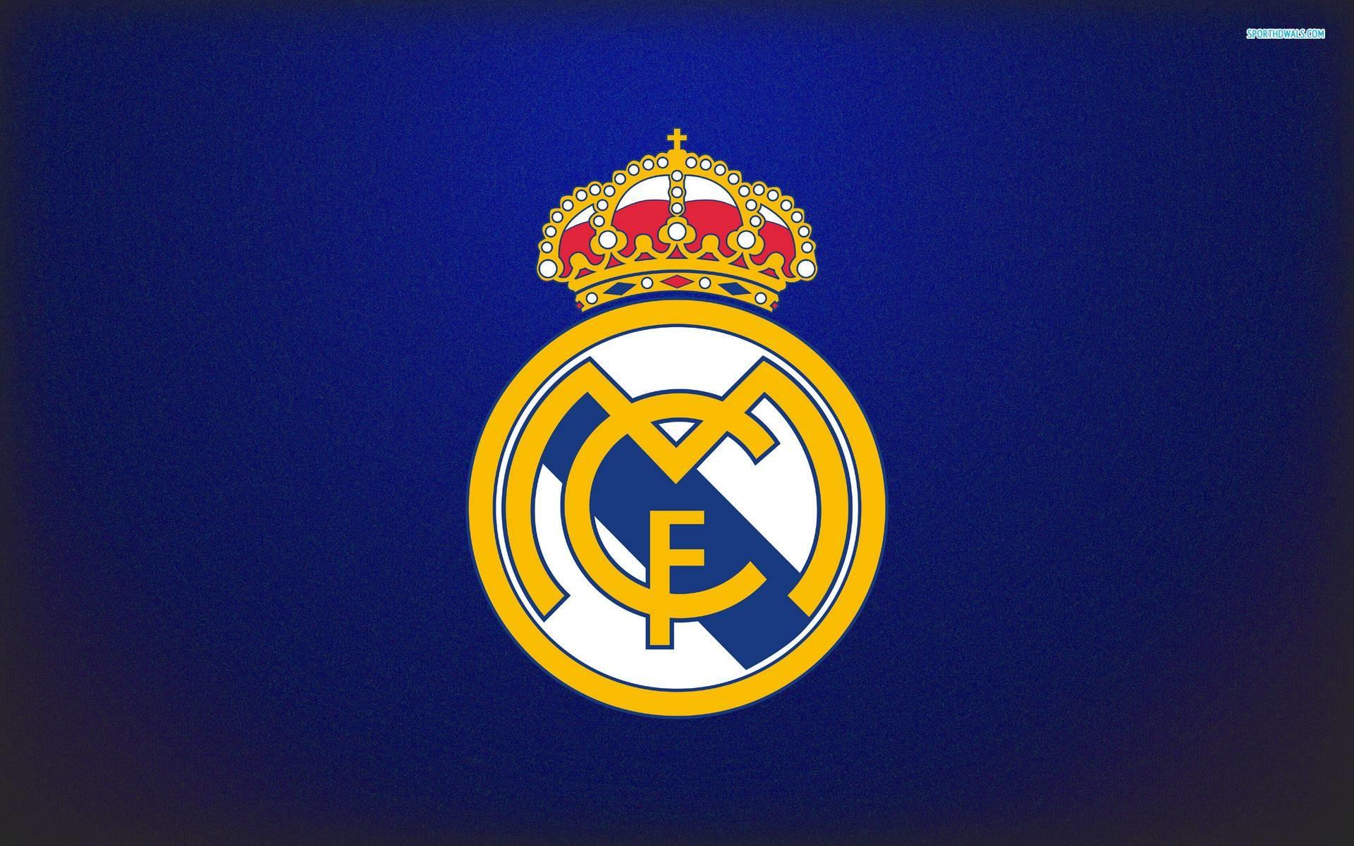 Real Madrid Logo Wallpapers – Wallpaper Cave