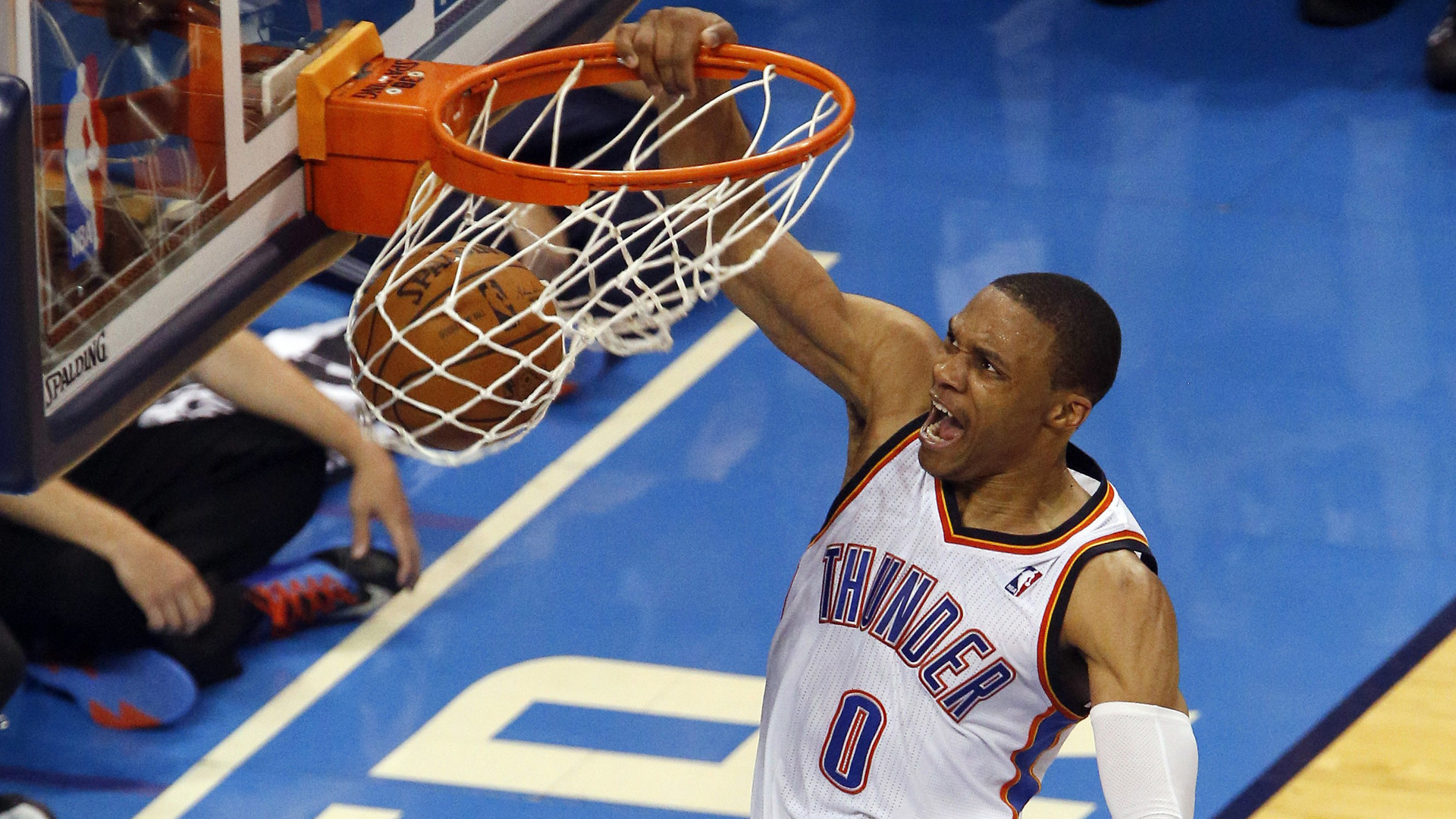 HD Russell Westbrook Wallpapers – HdCoolWallpapers.Com